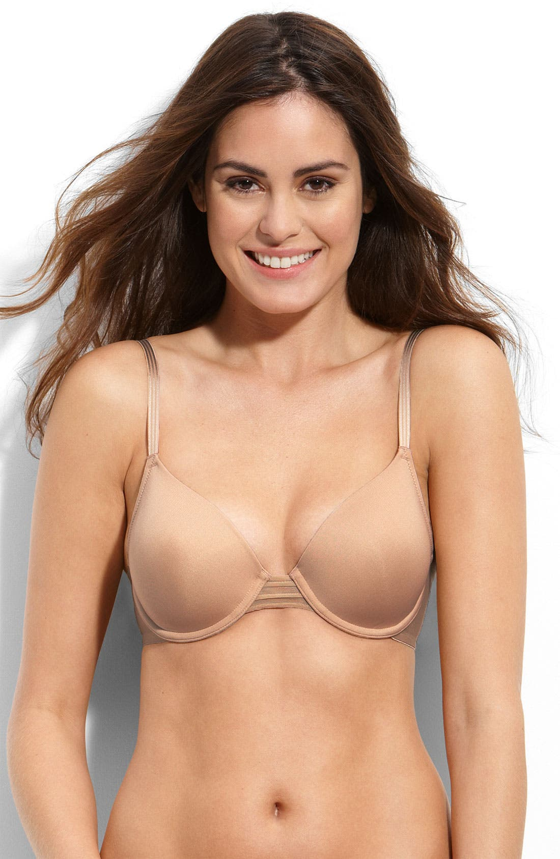 Alternate Image 1 Selected - Natori 'Cool Contour' Underwire Bra
