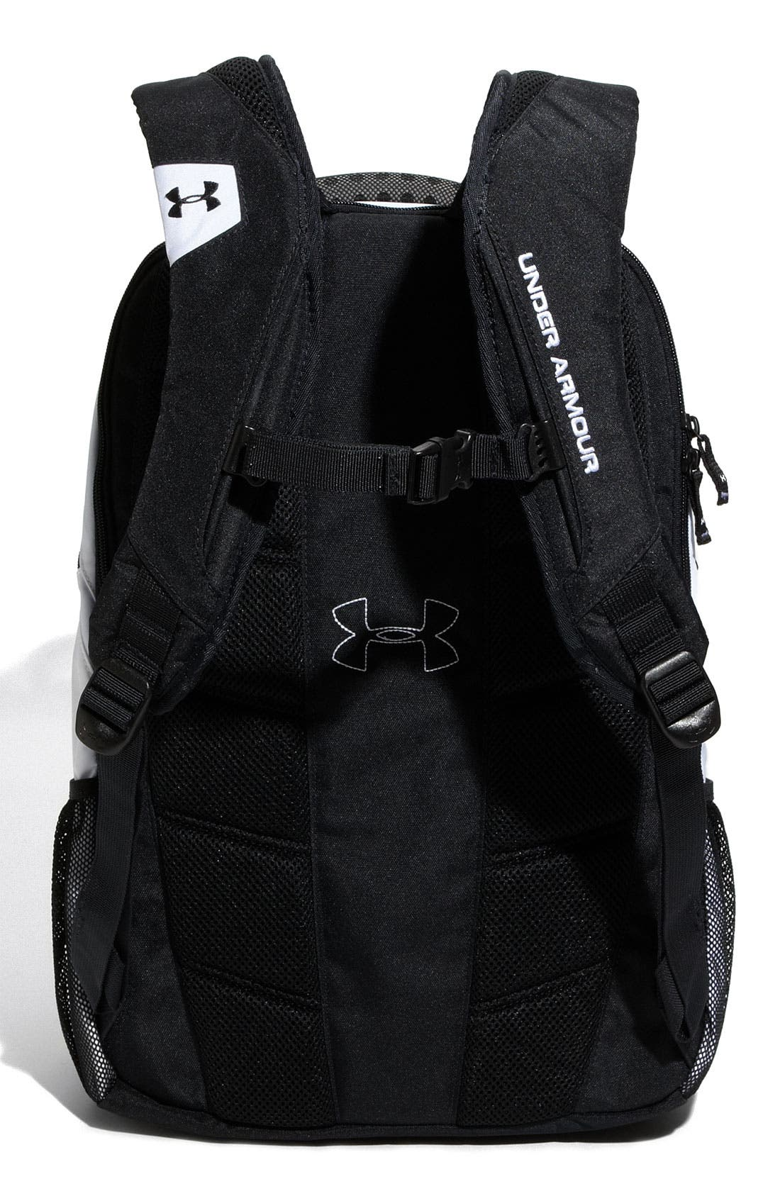 Alternate Image 4  - Under Armour 'Protego' Backpack