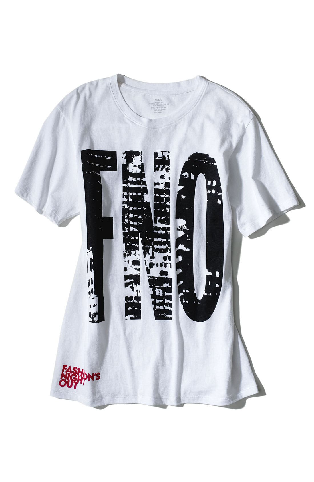 Main Image - Fashion's Night Out Official Collection T-Shirt
