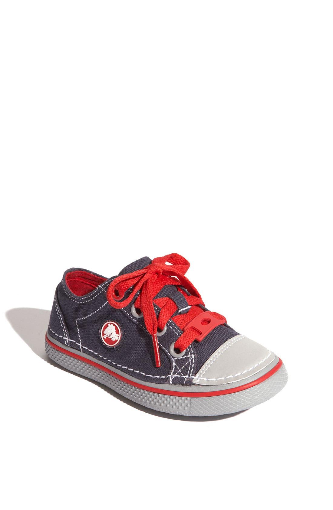 Main Image - CROCS™ 'Hover' Sneaker (Toddler, Little Kid & Big Kid)