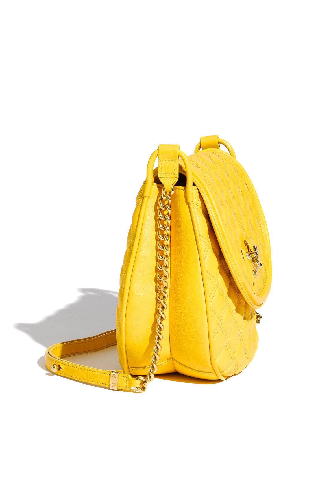 Alternate Image 2  - MARC JACOBS 'Cooper - Large' Leather Crossbody Bag