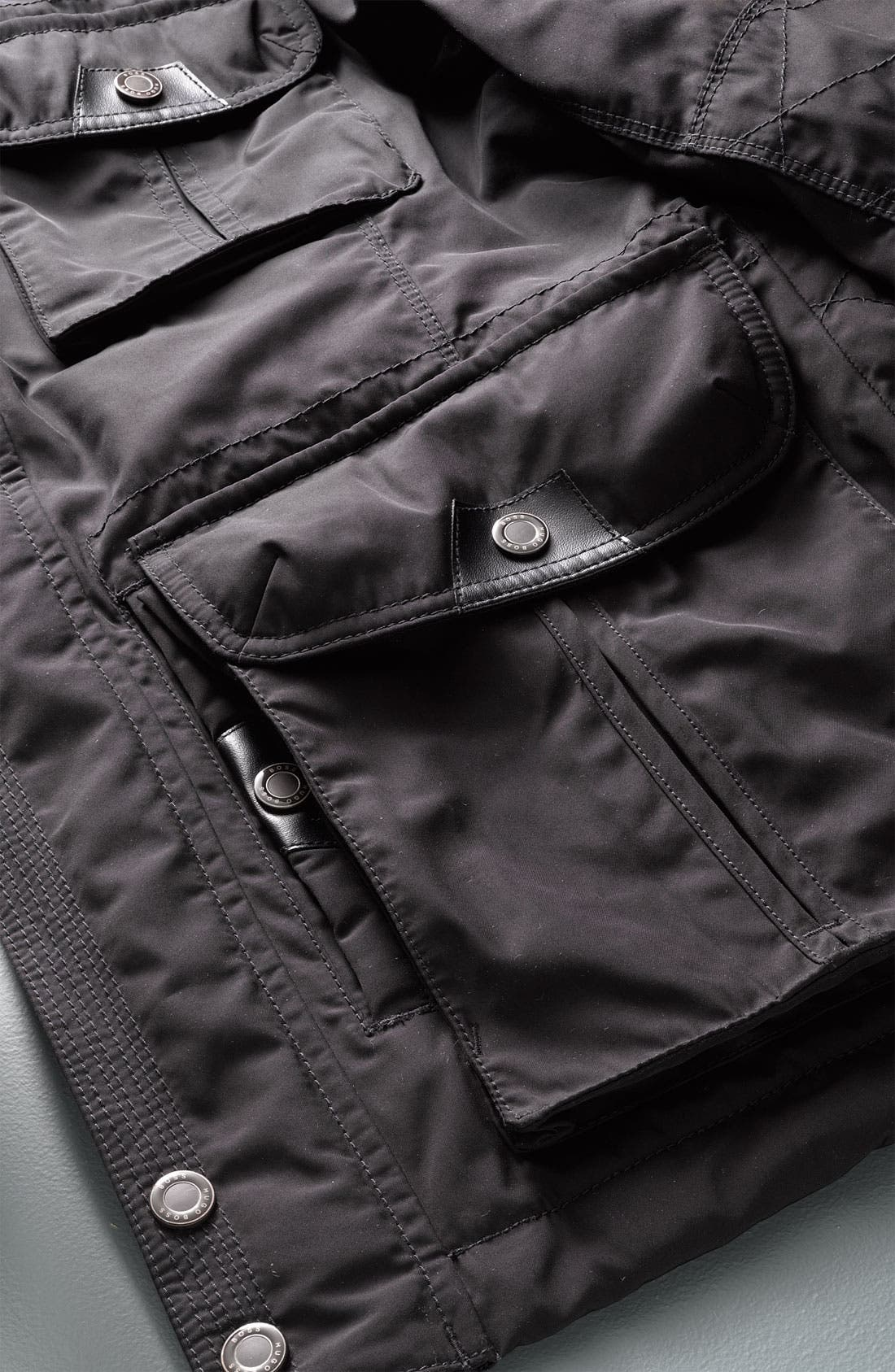 Alternate Image 2  - BOSS HUGO BOSS 'Cosey' Jacket