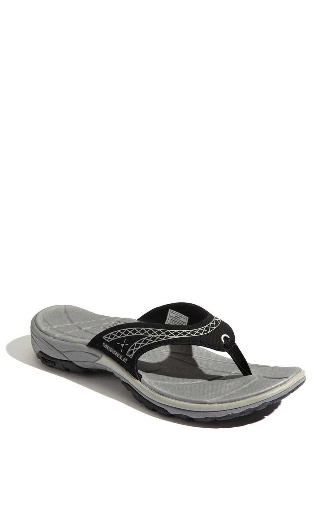 Alternate Image 1 Selected - Merrell 'Avian' Sandal