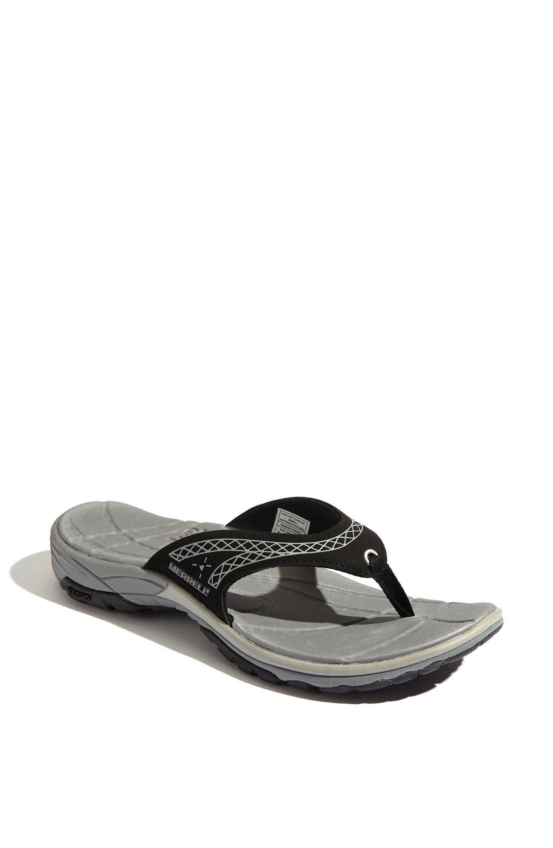 Main Image - Merrell 'Avian' Sandal