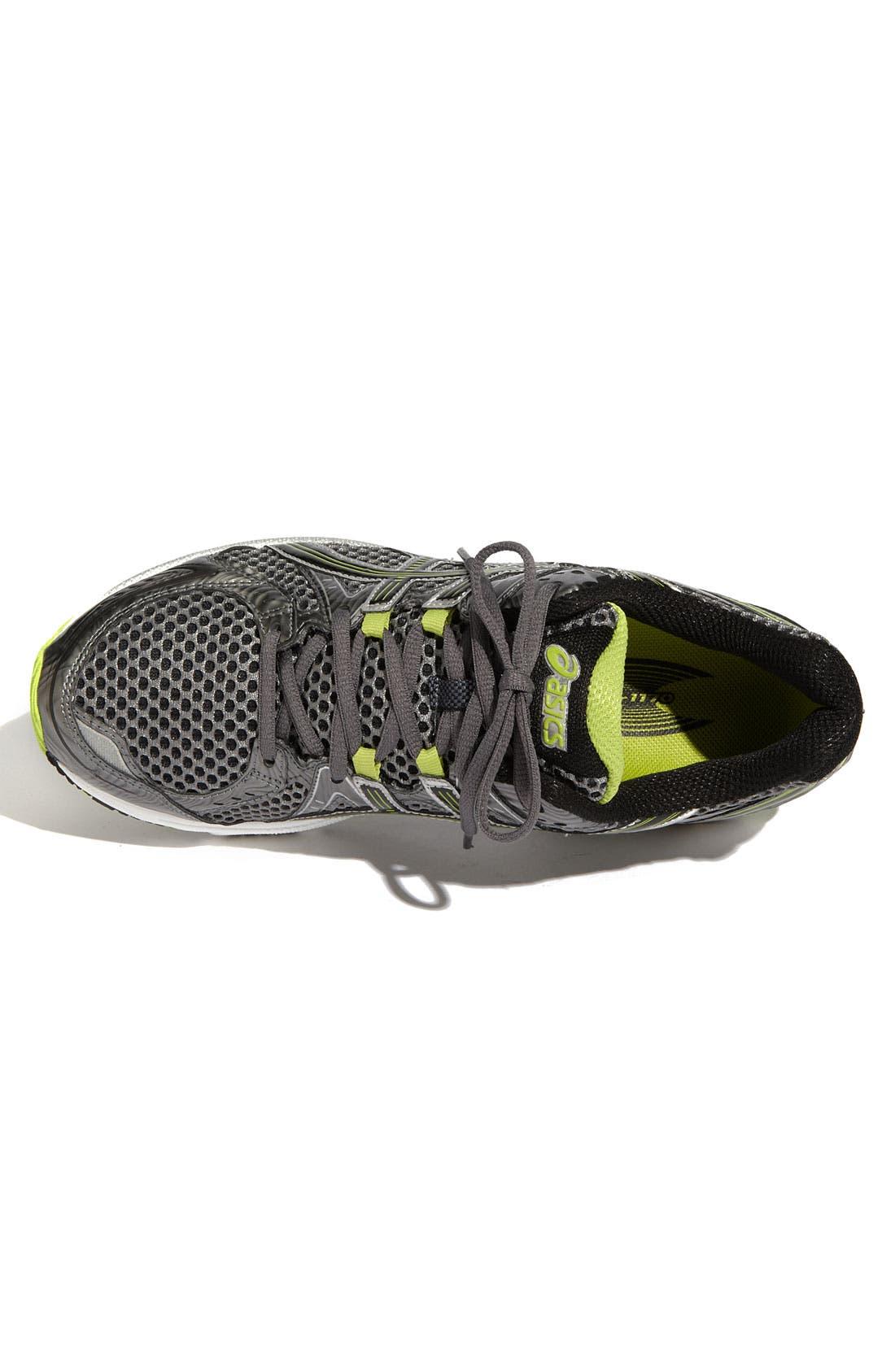 Alternate Image 2  - ASICS® 'Gel-1170™' Running Shoe (Men)