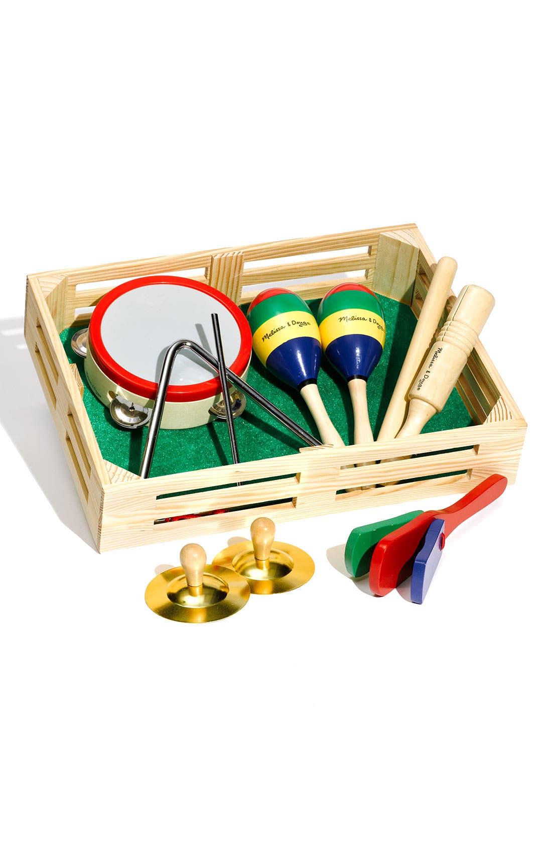 'Band in a Box' Set,                         Main,                         color, Multi