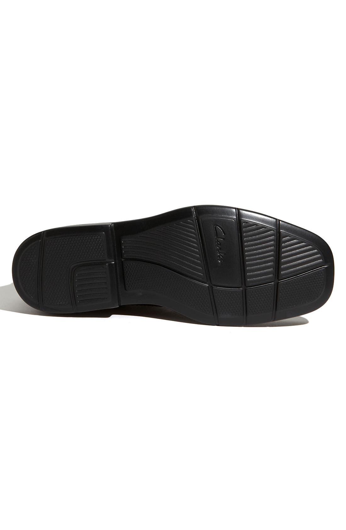 Alternate Image 4  - Clarks® England 'Deane' Loafer