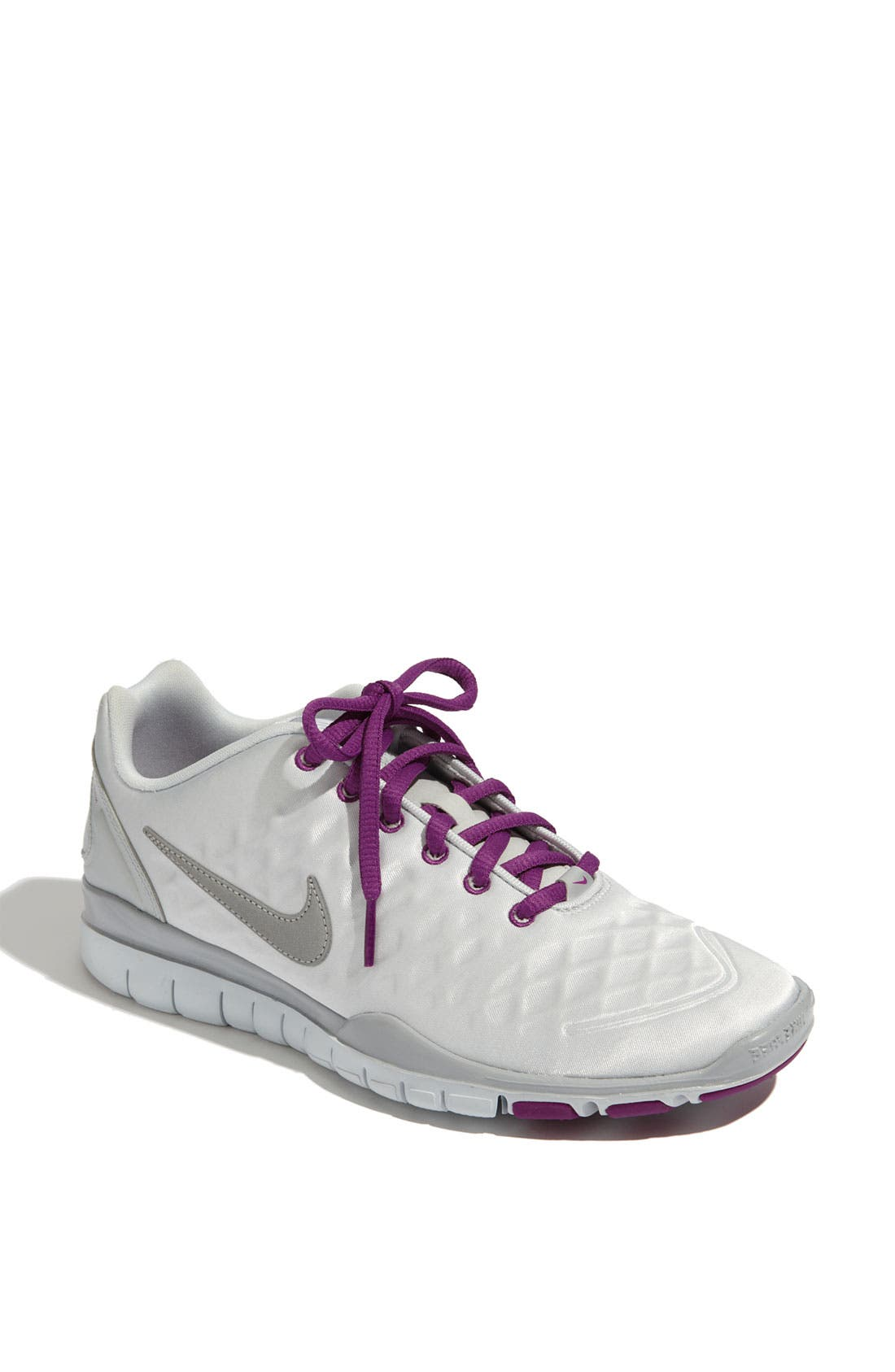 Alternate Image 1 Selected - Nike 'Free TR Fit Winter' Training Shoe (Women)