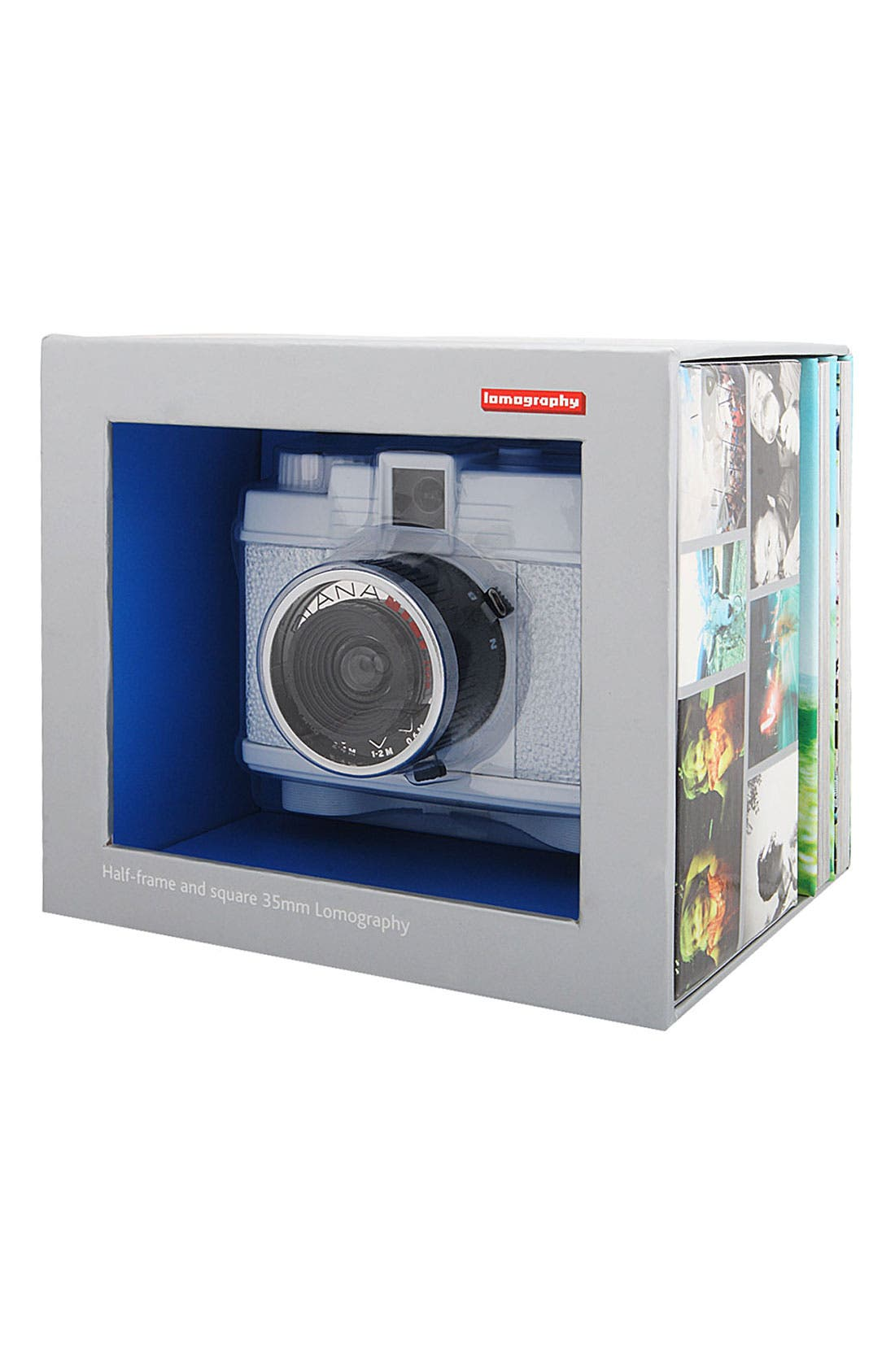 Alternate Image 3  - Lomography 'Diana Mini' Camera