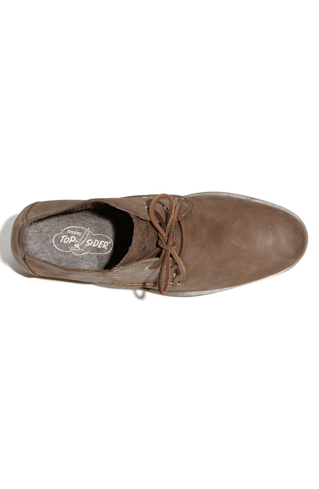 Alternate Image 3  - Sperry Top-Sider® 'Boat Ox' Chukka Boot