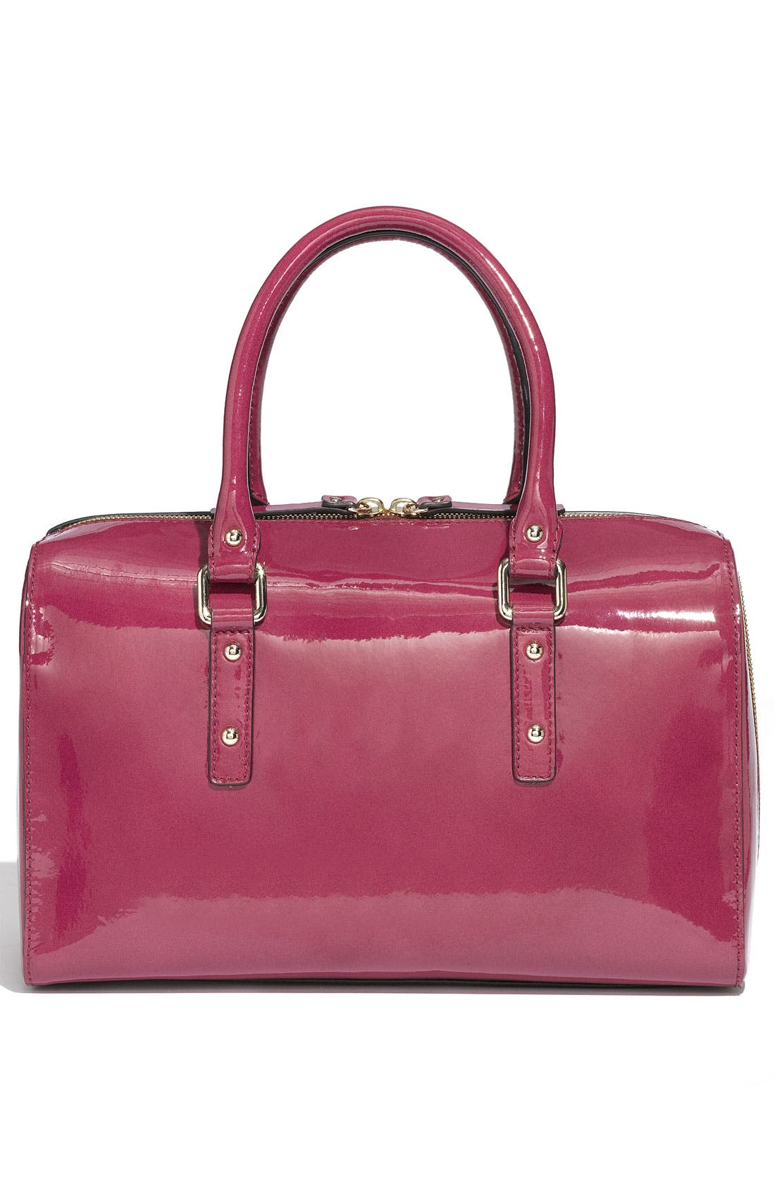 Alternate Image 4  - kate spade new york 'flicker - melinda' satchel