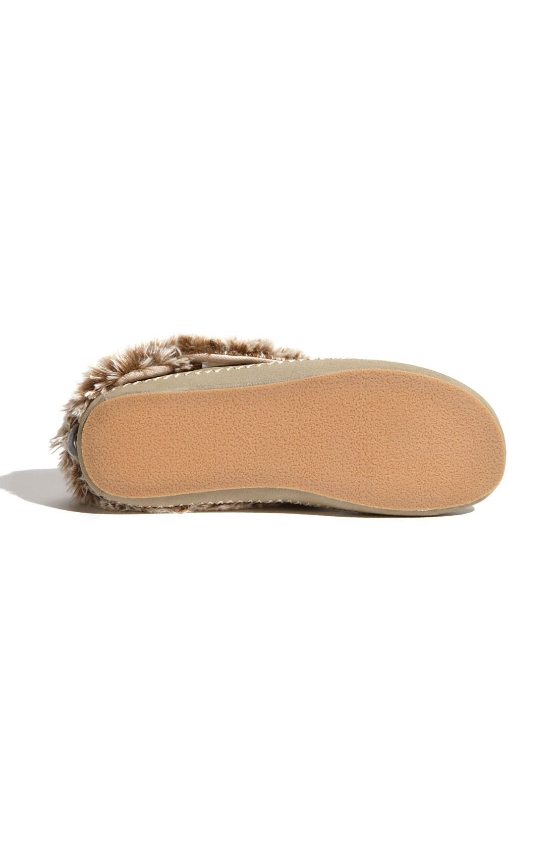 Alternate Image 4  - Freewaters 'Cloudnine' Slipper