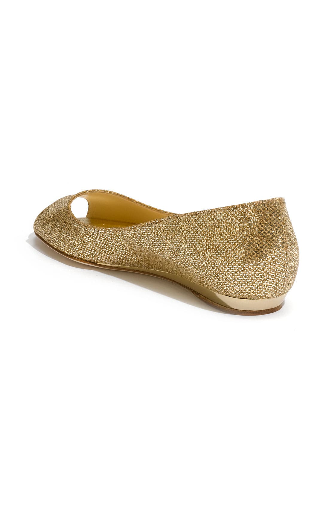 Alternate Image 2  - Jimmy Choo 'Beck' Wedge Flat