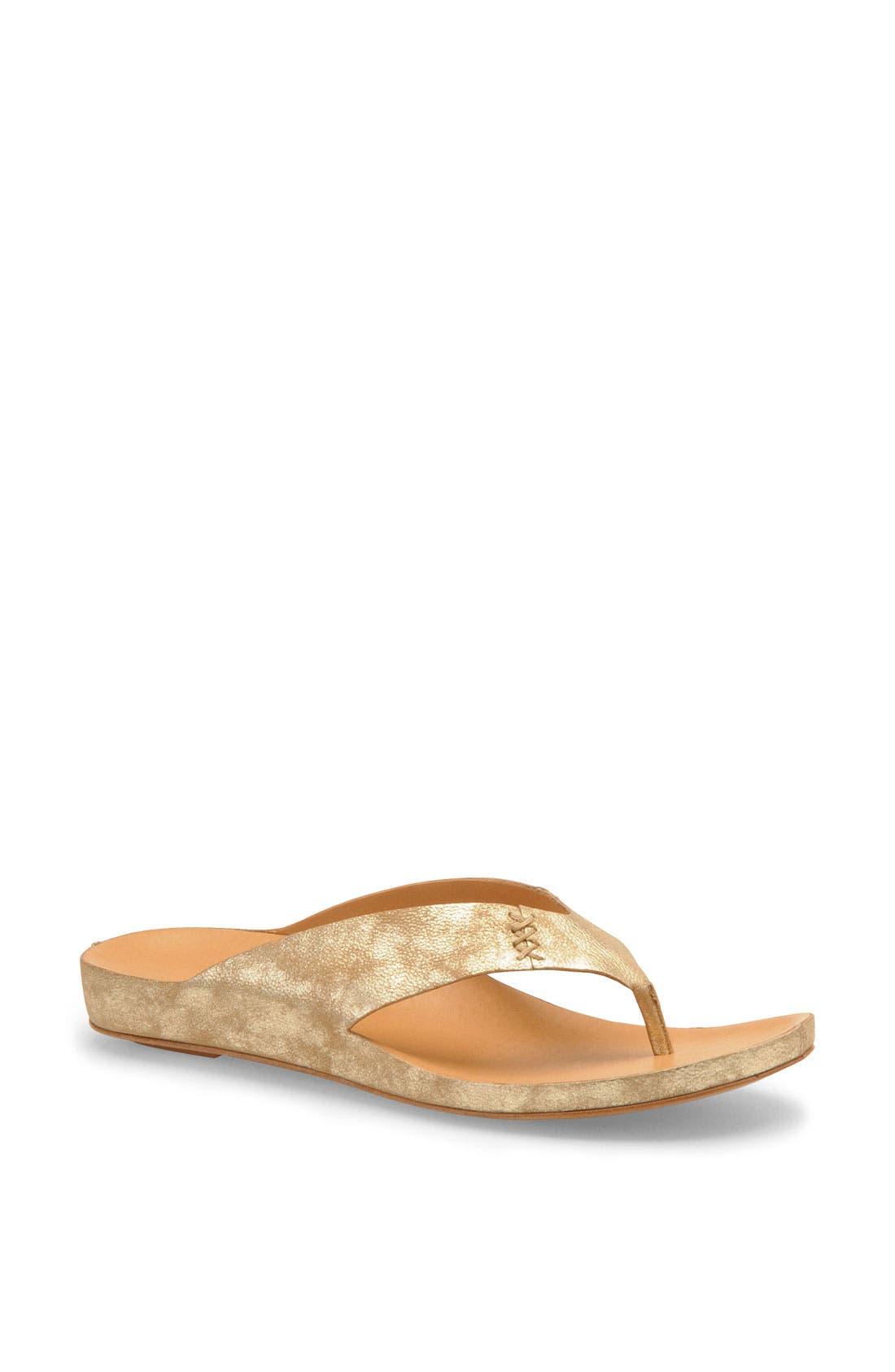Alternate Image 1 Selected - Kork-Ease 'Rachel' Sandal