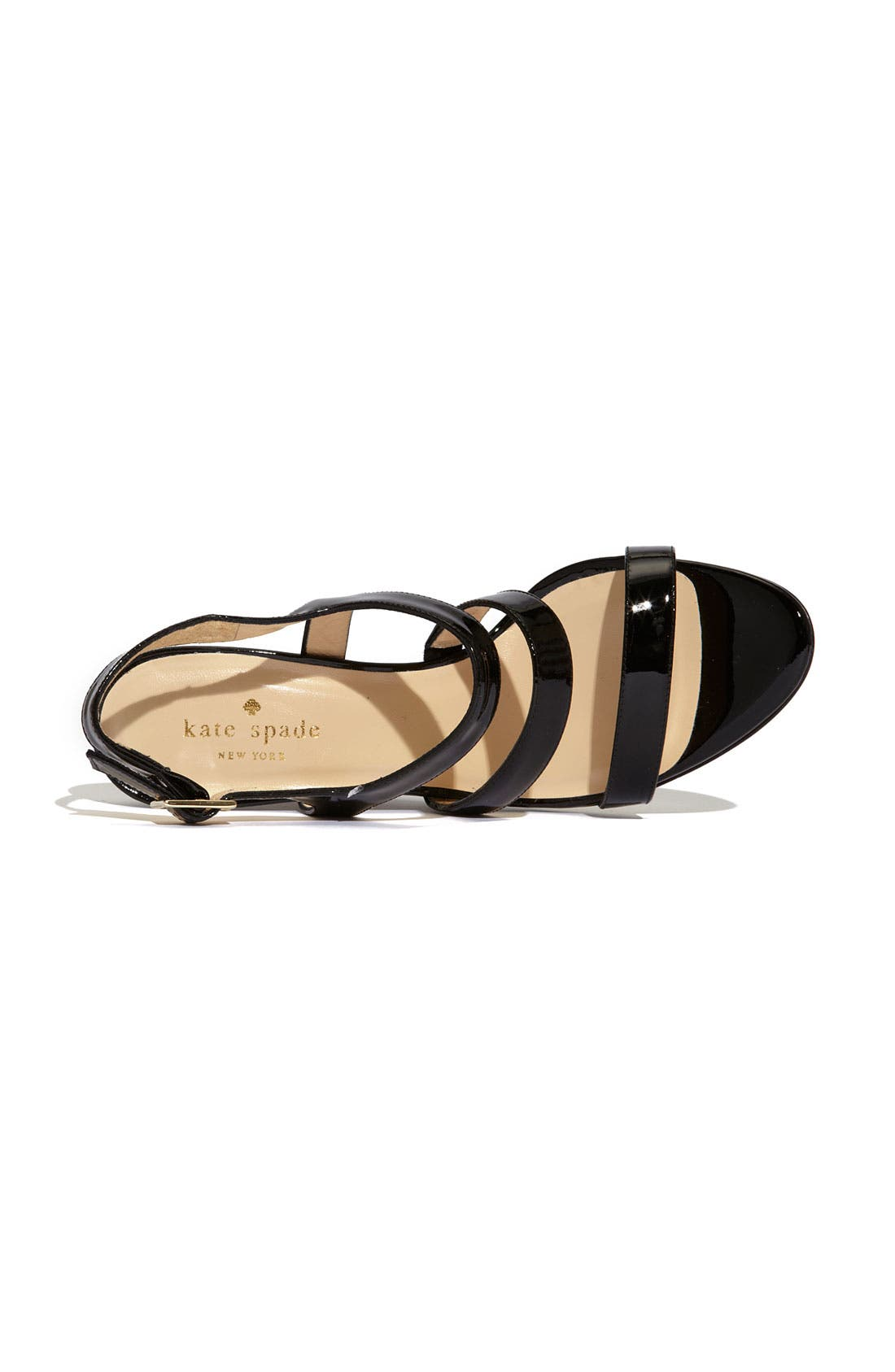 Alternate Image 3  - kate spade new york 'cindy' wedge