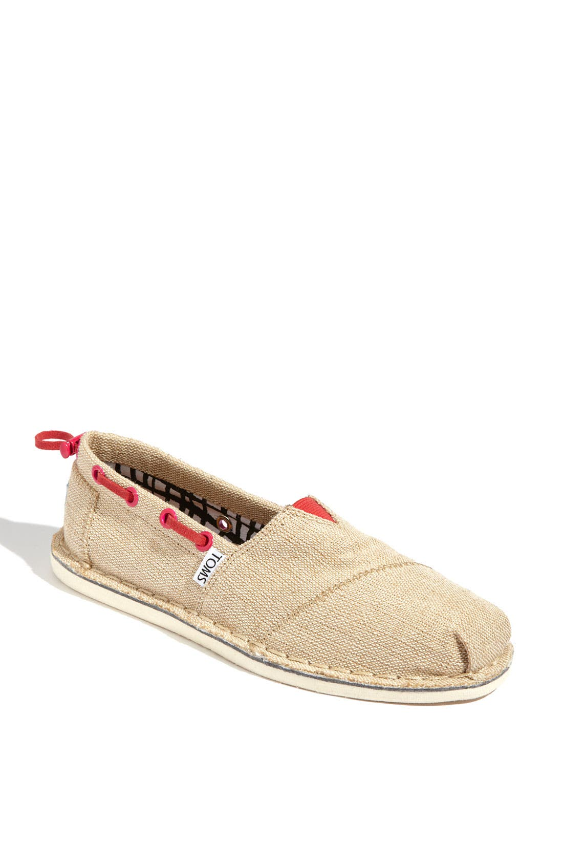 Alternate Image 1 Selected - TOMS 'Bimini' Slip-On (Women)