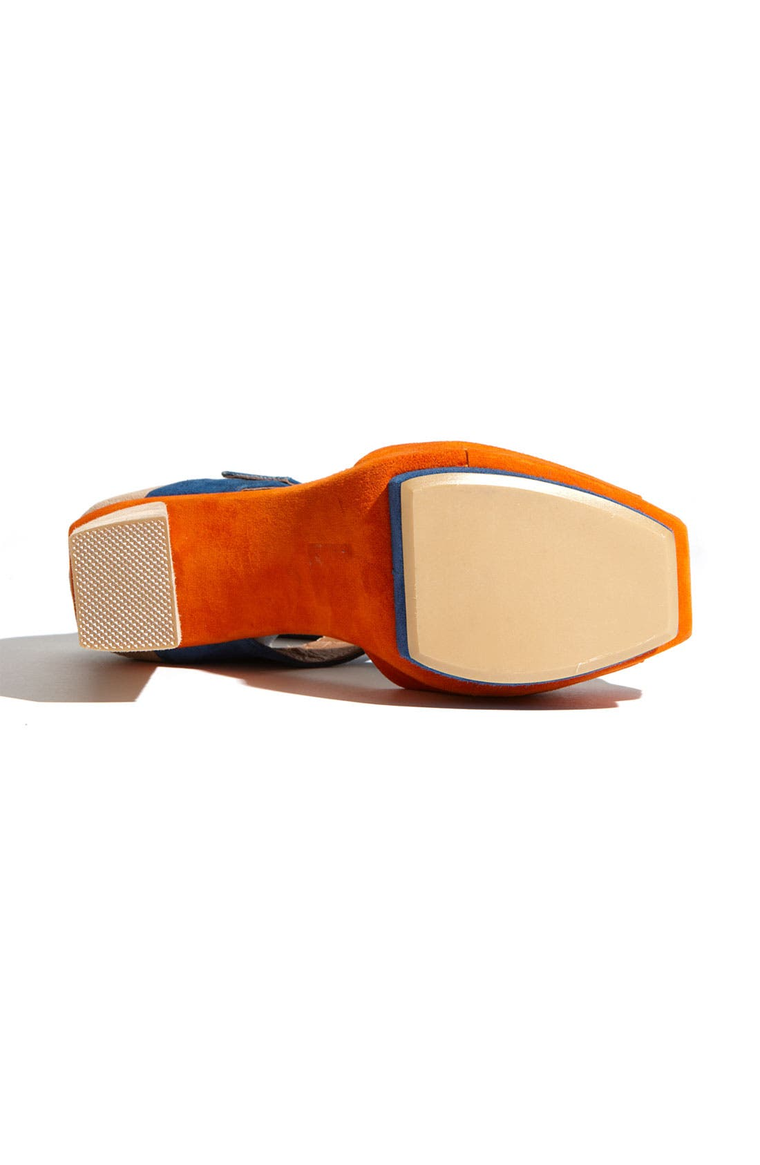 Alternate Image 4  - Jeffrey Campbell 'Dressen' Sandal