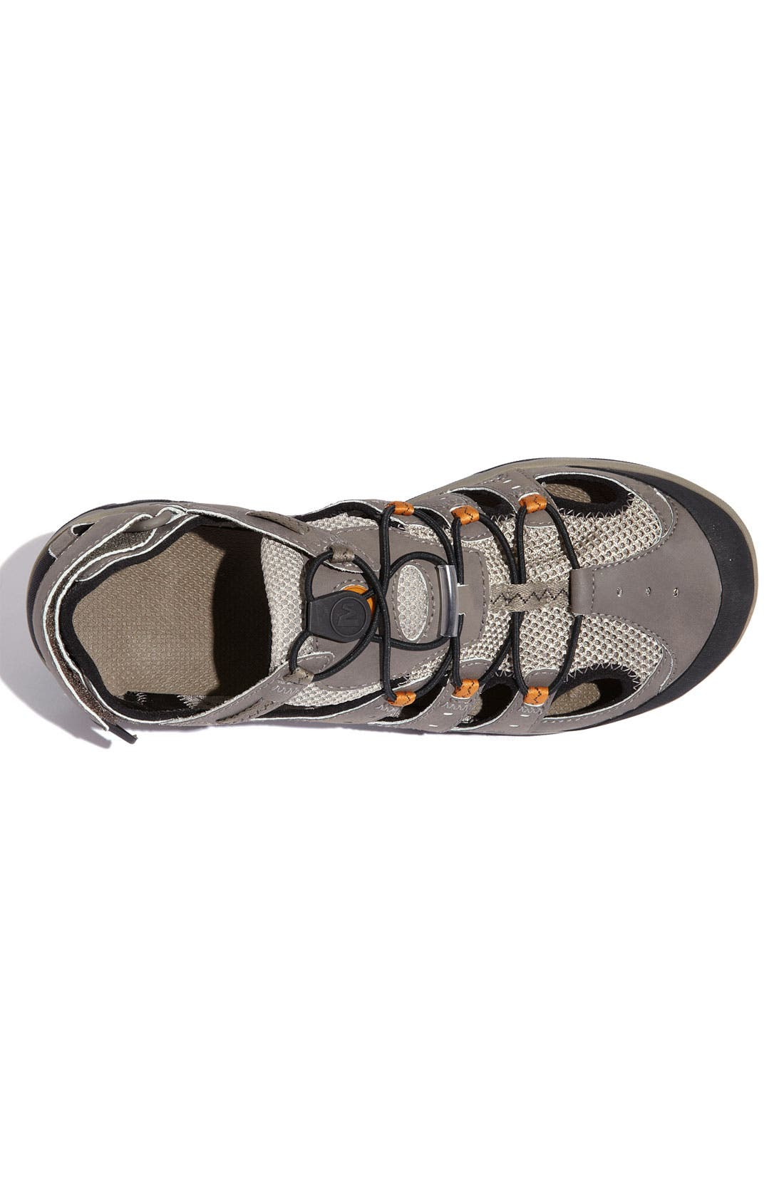 Alternate Image 3  - Merrell 'Portage Web' Water Shoe (Men)