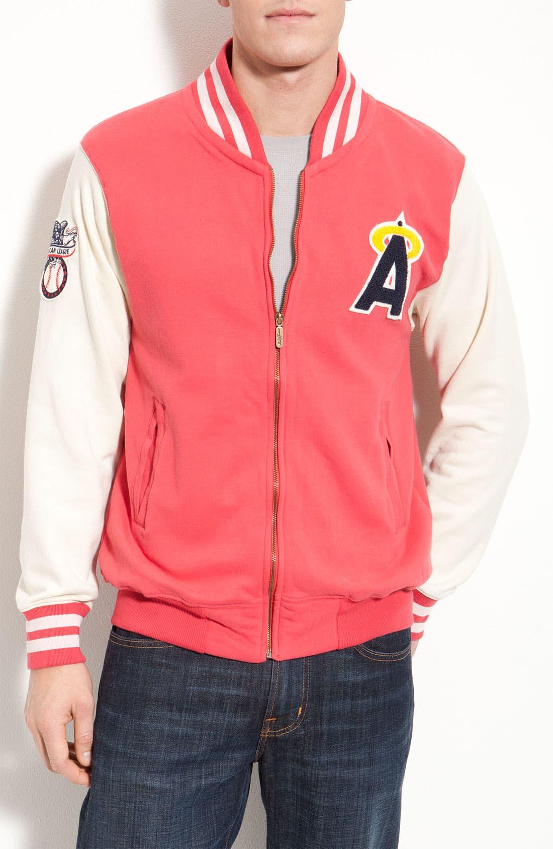 Alternate Image 1 Selected - Red Jacket 'Homeroom Angels' Jacket