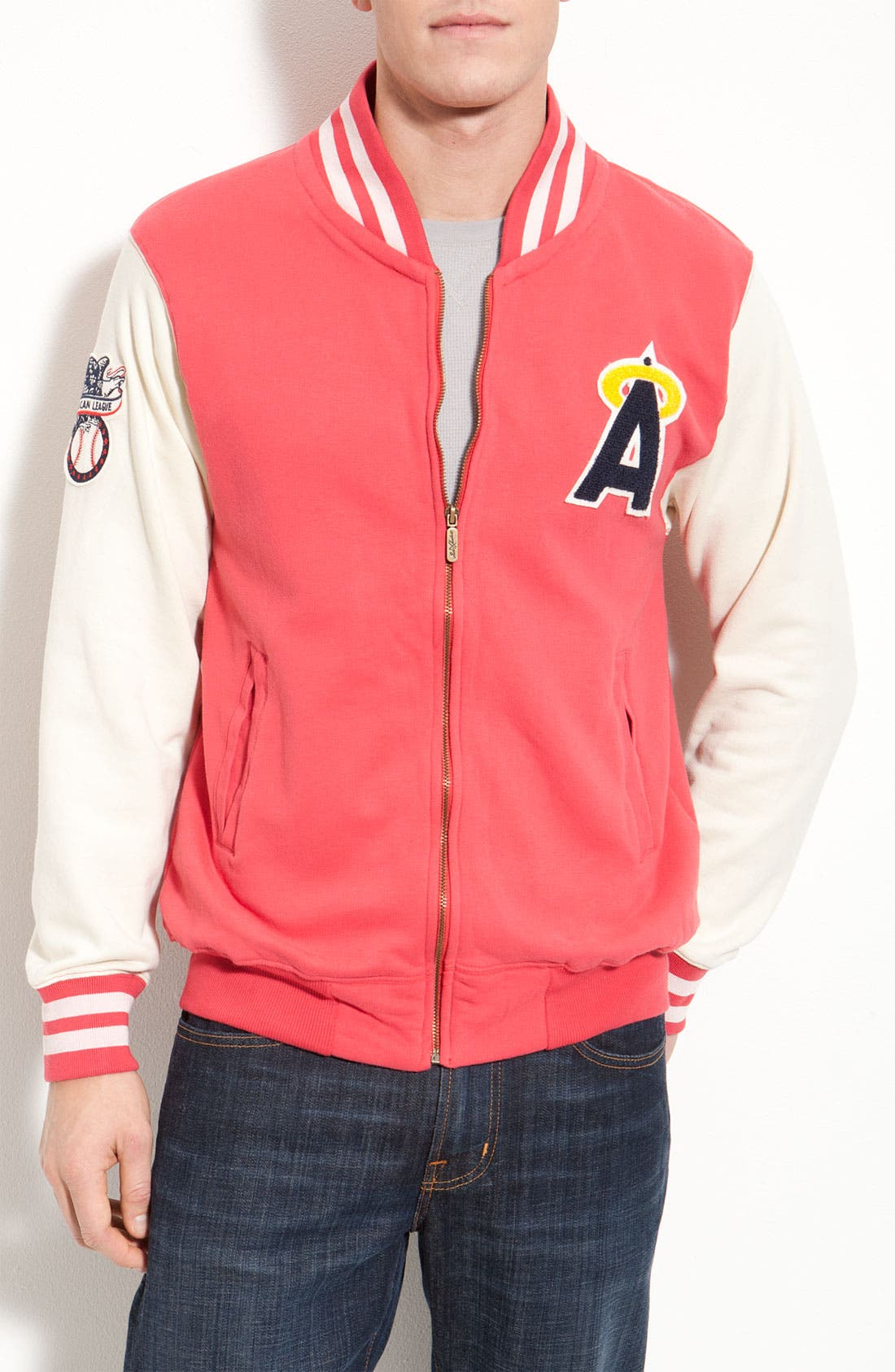 Main Image - Red Jacket 'Homeroom Angels' Jacket