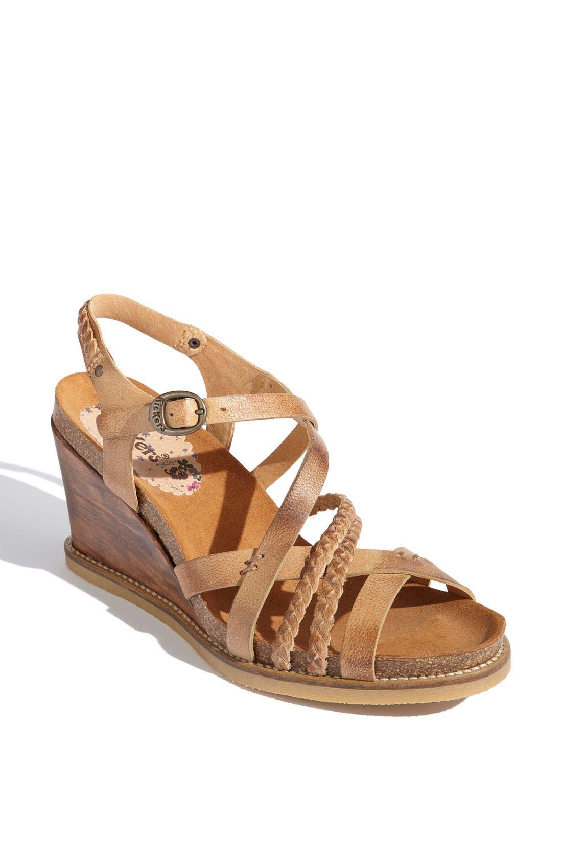 Main Image - Kickers 'Ufeel' Sandal