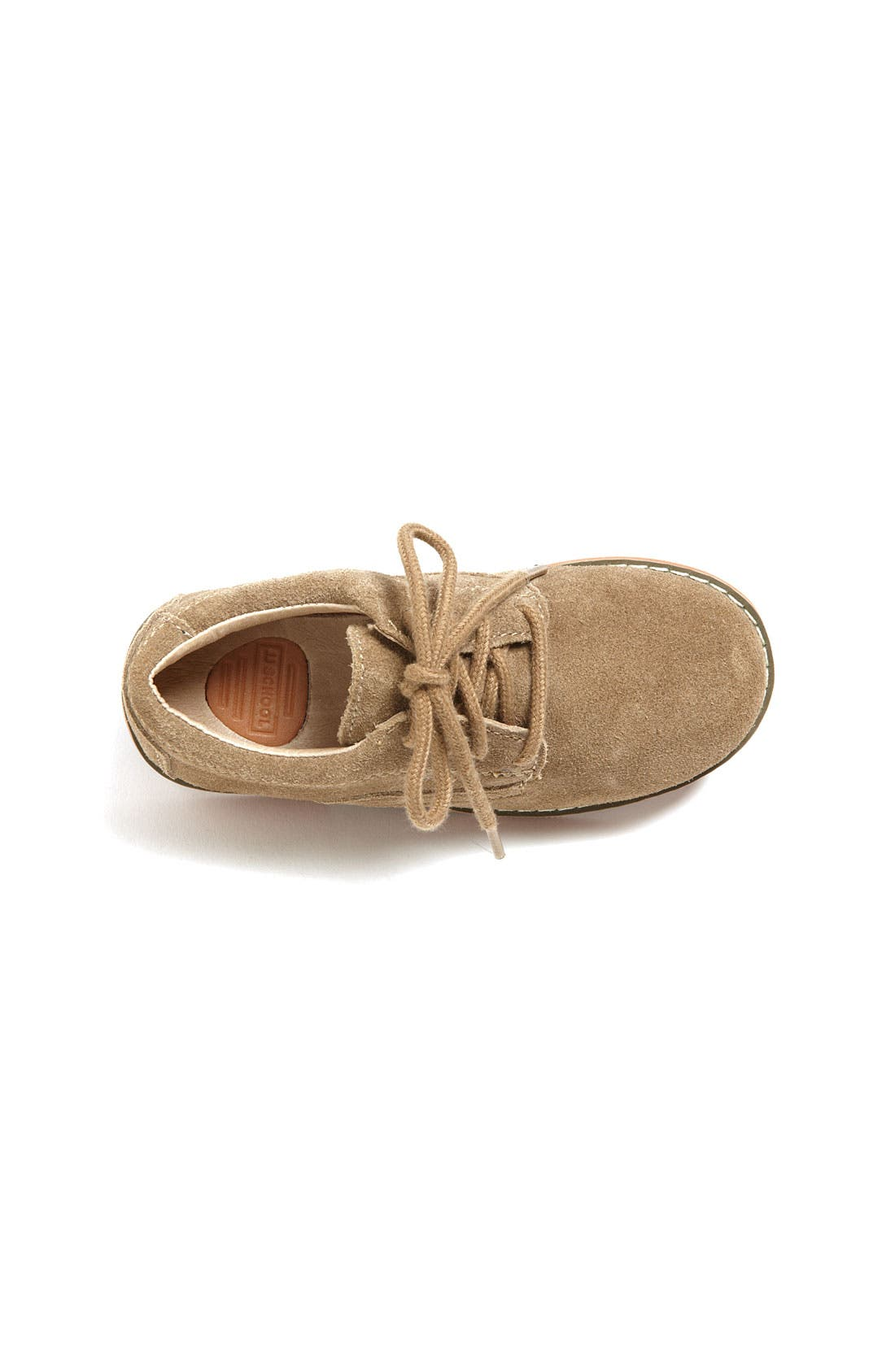 Alternate Image 3  - Jumping Jacks 'Buck' Oxford Shoe (Toddler, Little Kid & Big Kid)