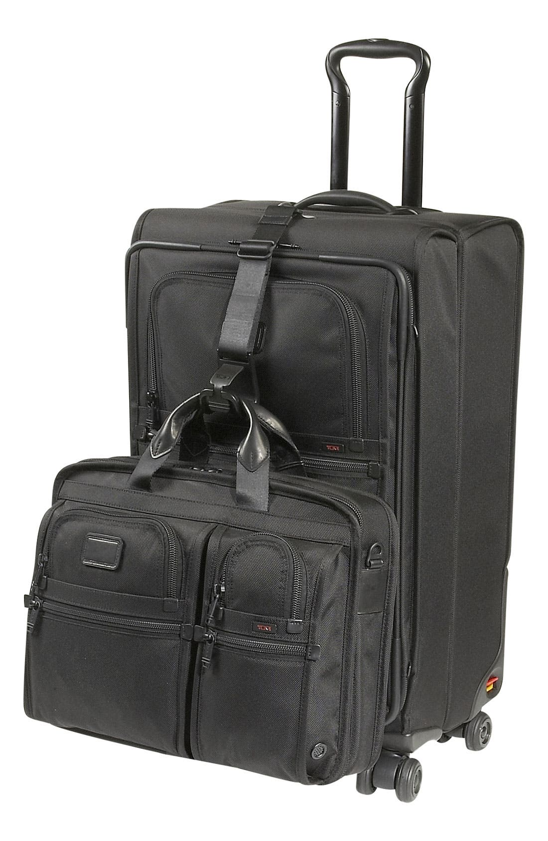 Alternate Image 5  - Tumi 'Alpha' 4-Wheeled Expandable Fortnight Trip Bag