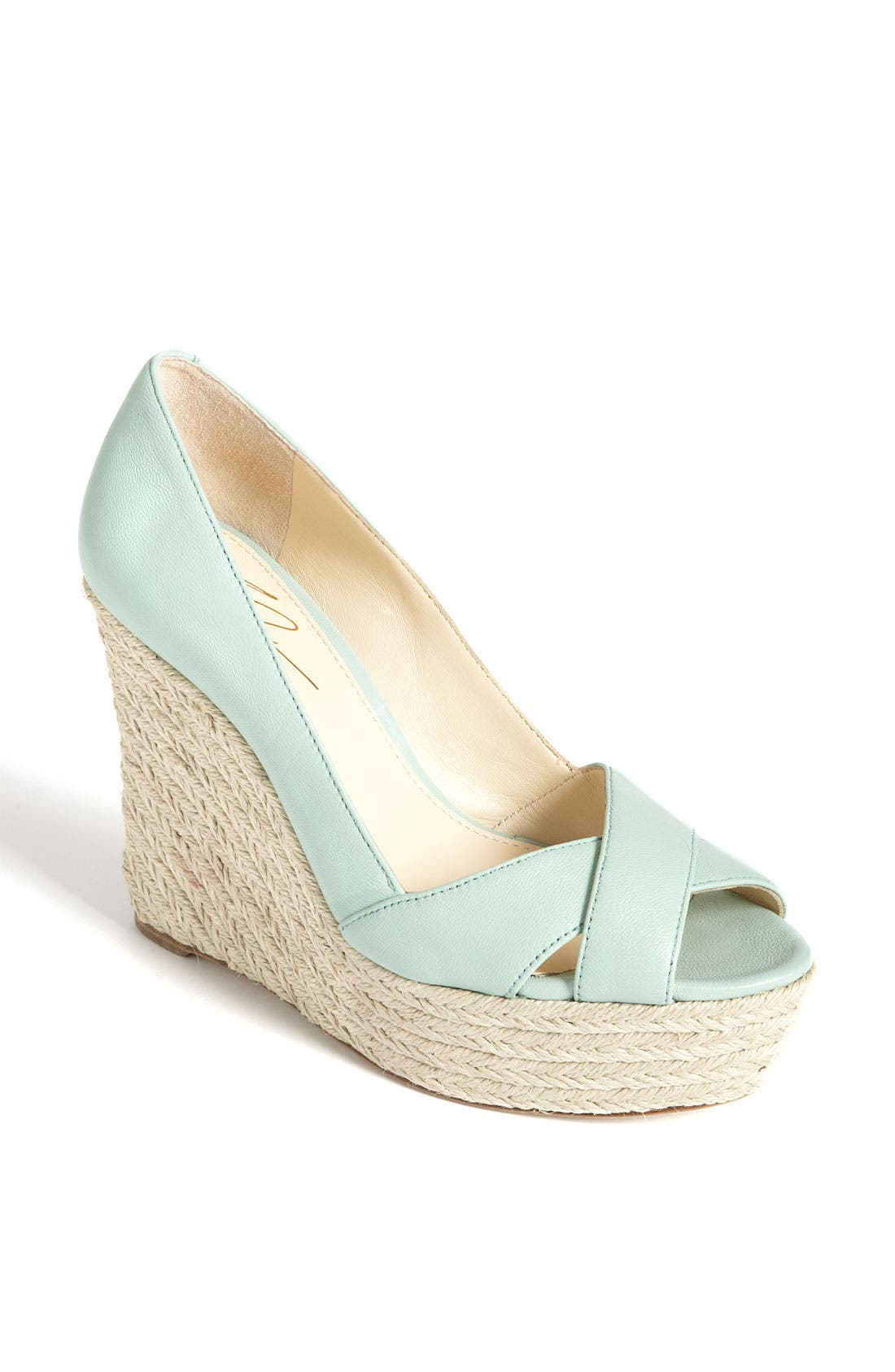 Alternate Image 1 Selected - VC Signature 'Nadine' Wedge