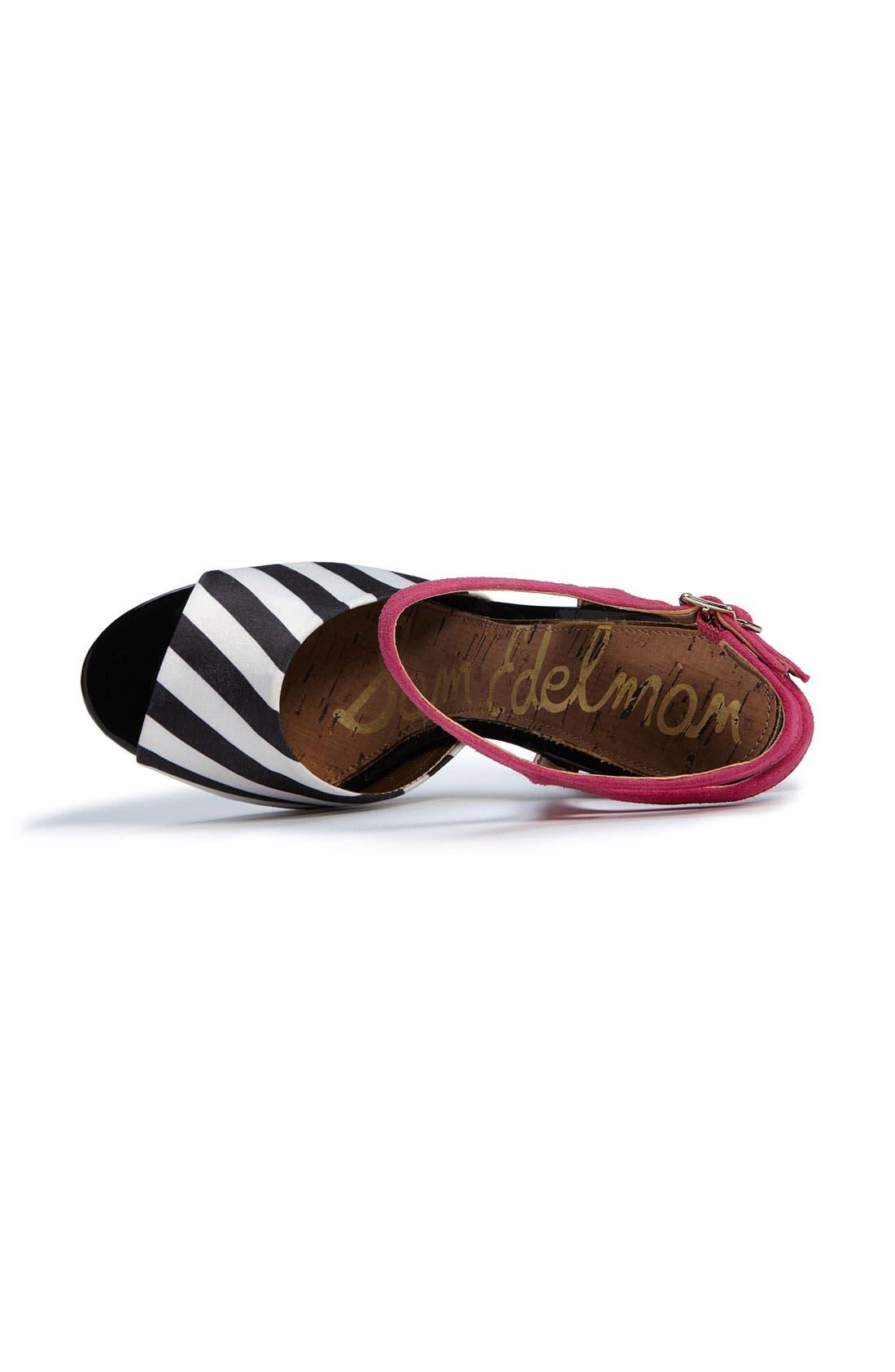 Alternate Image 3  - Sam Edelman 'Odetta' Sandal