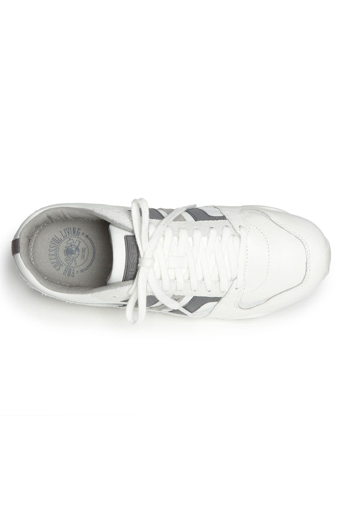 Alternate Image 3  - DIESEL® 'Long Term Gunner' Sneaker