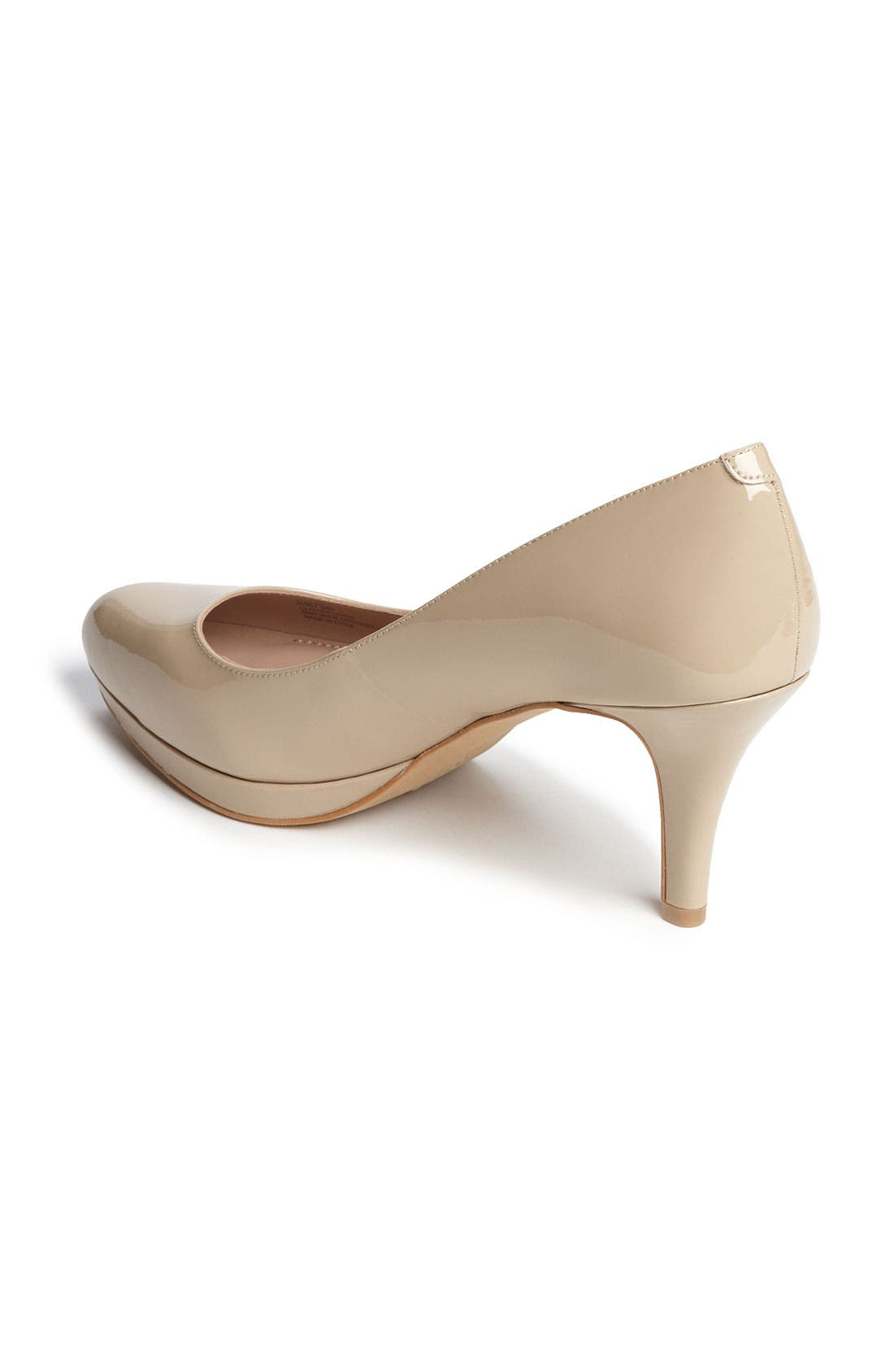 Alternate Image 2  - Vince Camuto 'Desti' Pump