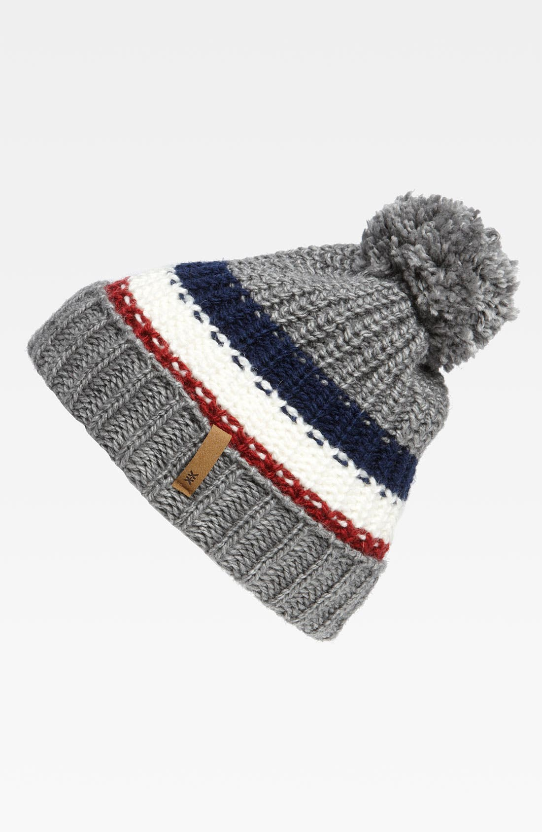 Alternate Image 1 Selected - Krochet Kids 'Rainier' Beanie