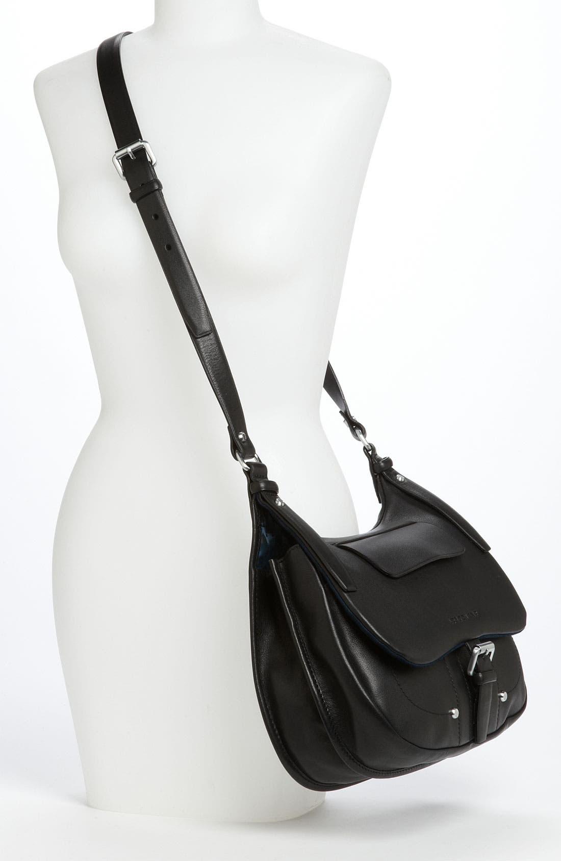 Alternate Image 2  - Longchamp 'Balzane' Crossbody Bag