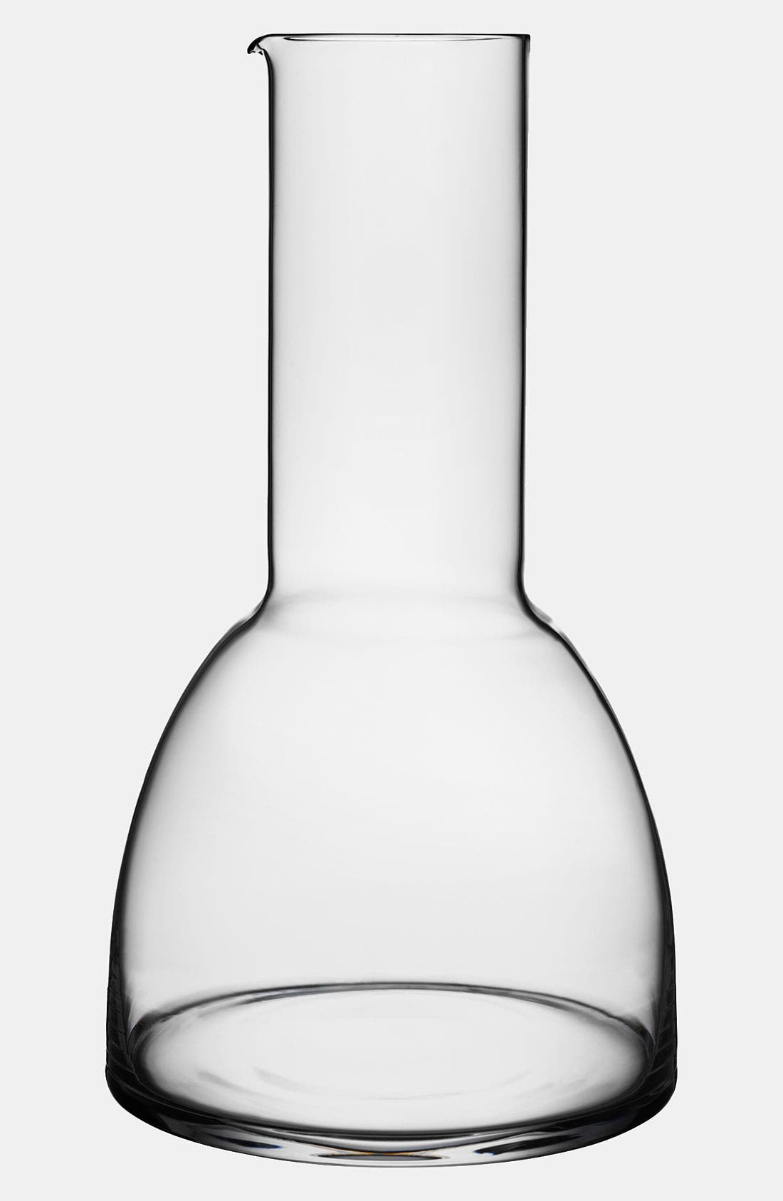 Alternate Image 1 Selected - Orrefors 'Pastillo' Carafe