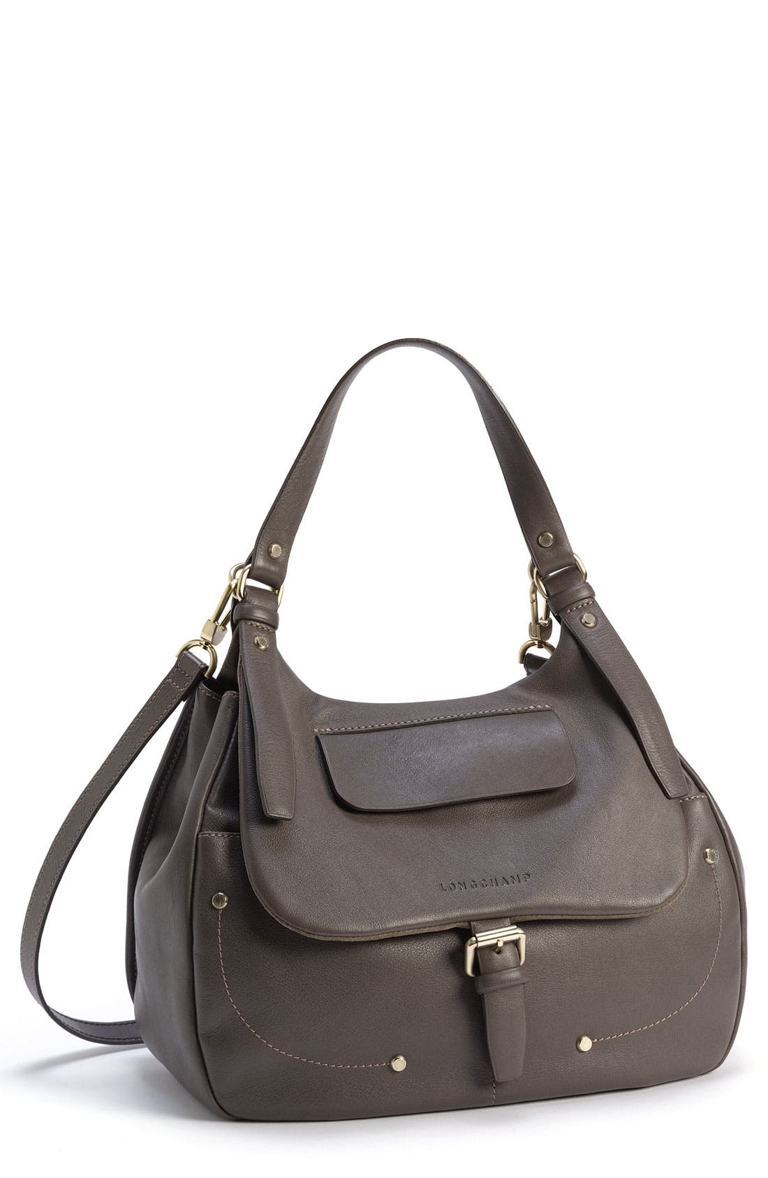 Main Image - Longchamp 'Balzane' Hobo