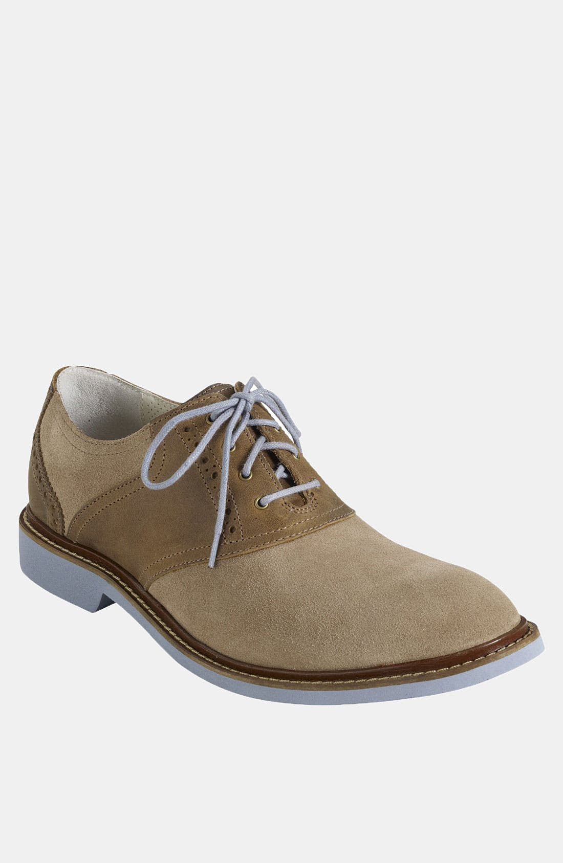 Alternate Image 1 Selected - Cole Haan 'Air Franklin' Oxford