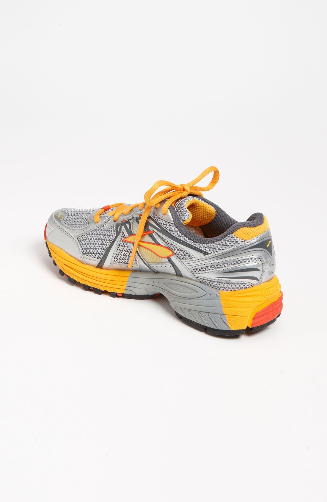 Alternate Image 2  - Brooks 'Adrenaline' Running Shoe (Little Kid & Big Kid)