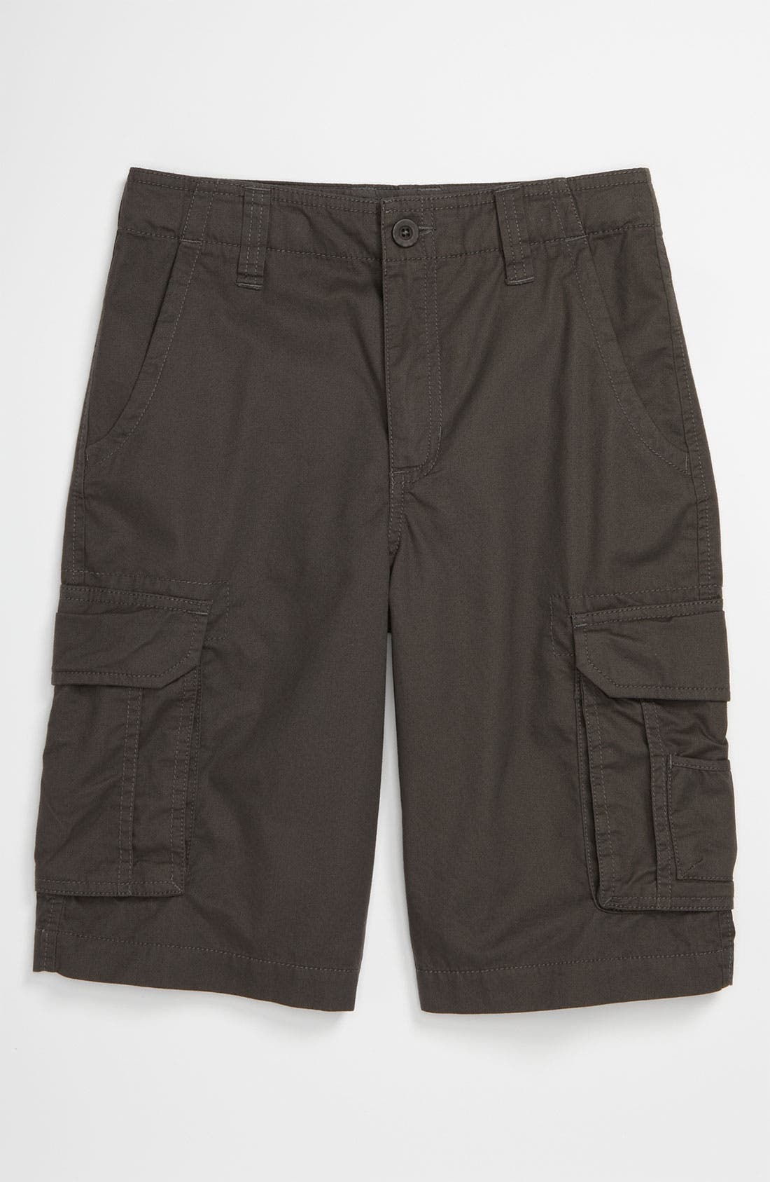Alternate Image 1 Selected - Pure Stuff 'Zander' Cargo Shorts (Big Boys)
