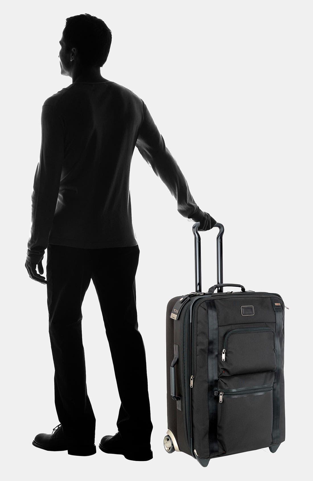 Alternate Image 6  - Tumi 'Alpha Bravo Vance' Checked Packing Case