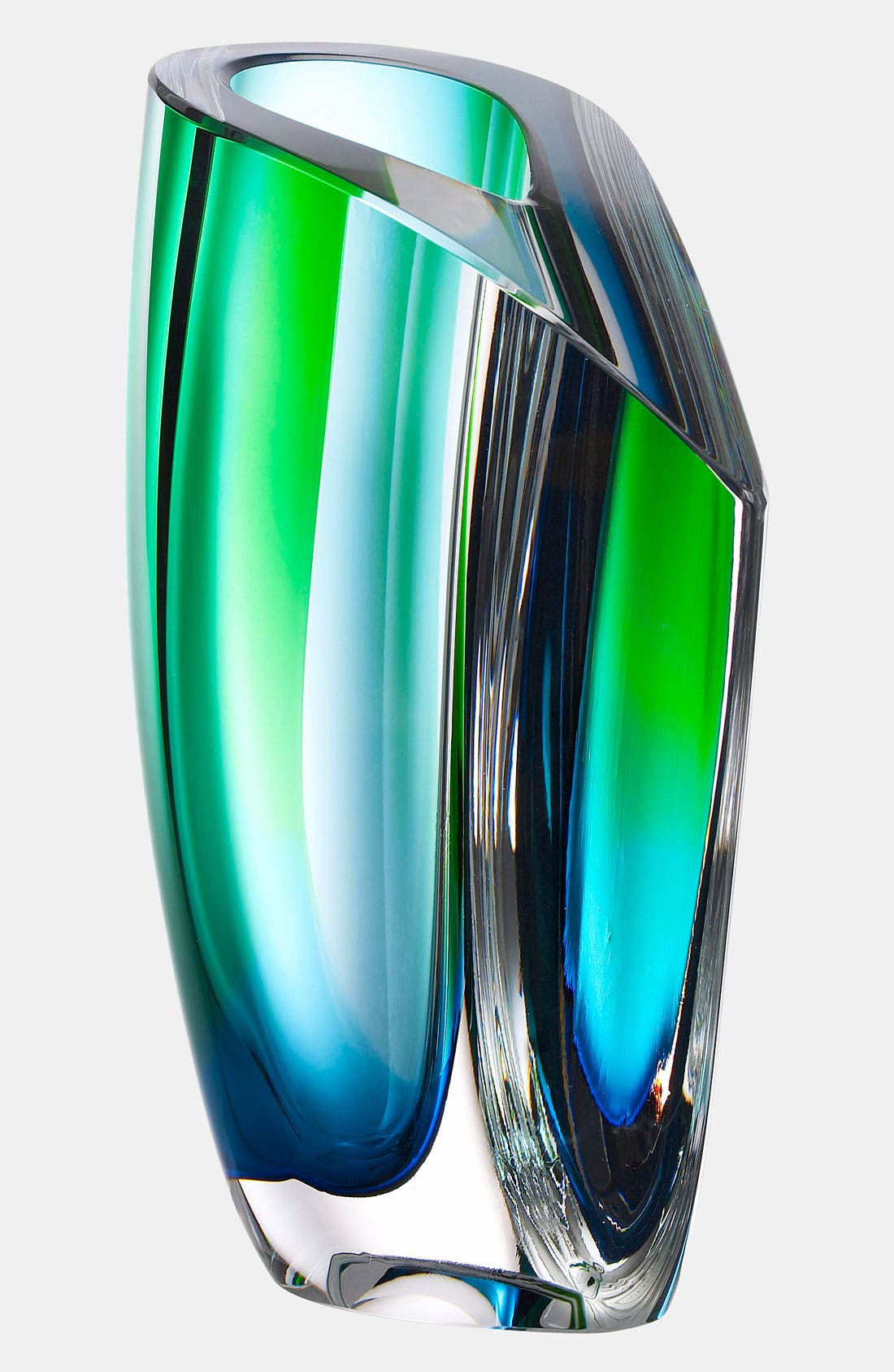 Alternate Image 1 Selected - Kosta Boda 'Mirage' Vase