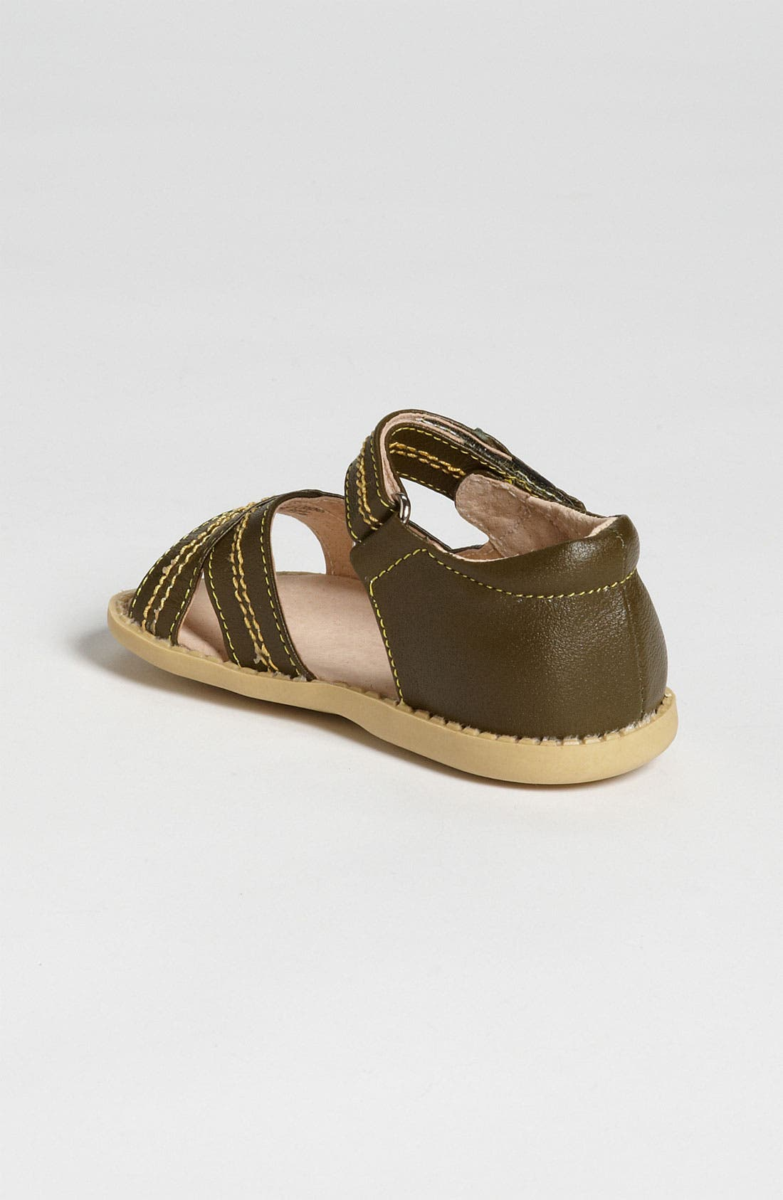 Alternate Image 2  - Livie & Luca 'Boa' Sandal (Baby, Walker & Toddler)
