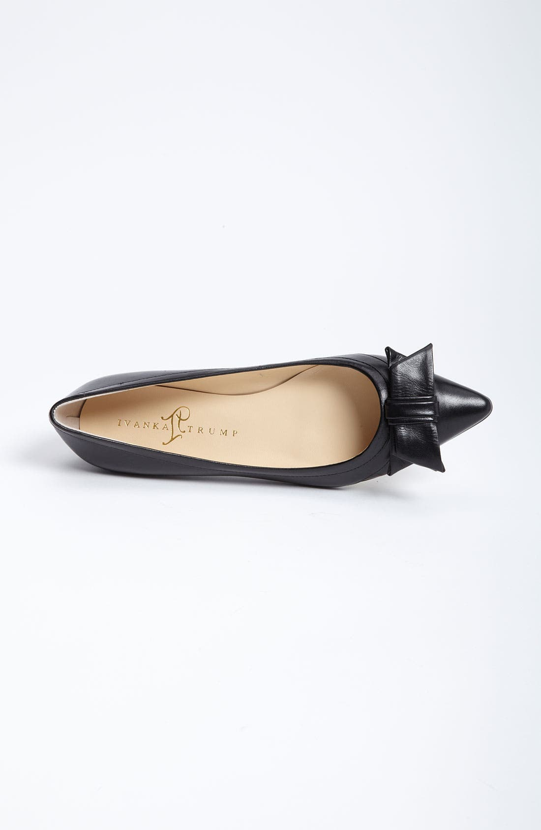 Alternate Image 3  - Ivanka Trump 'Abello' Flat (Nordstrom Exclusive)