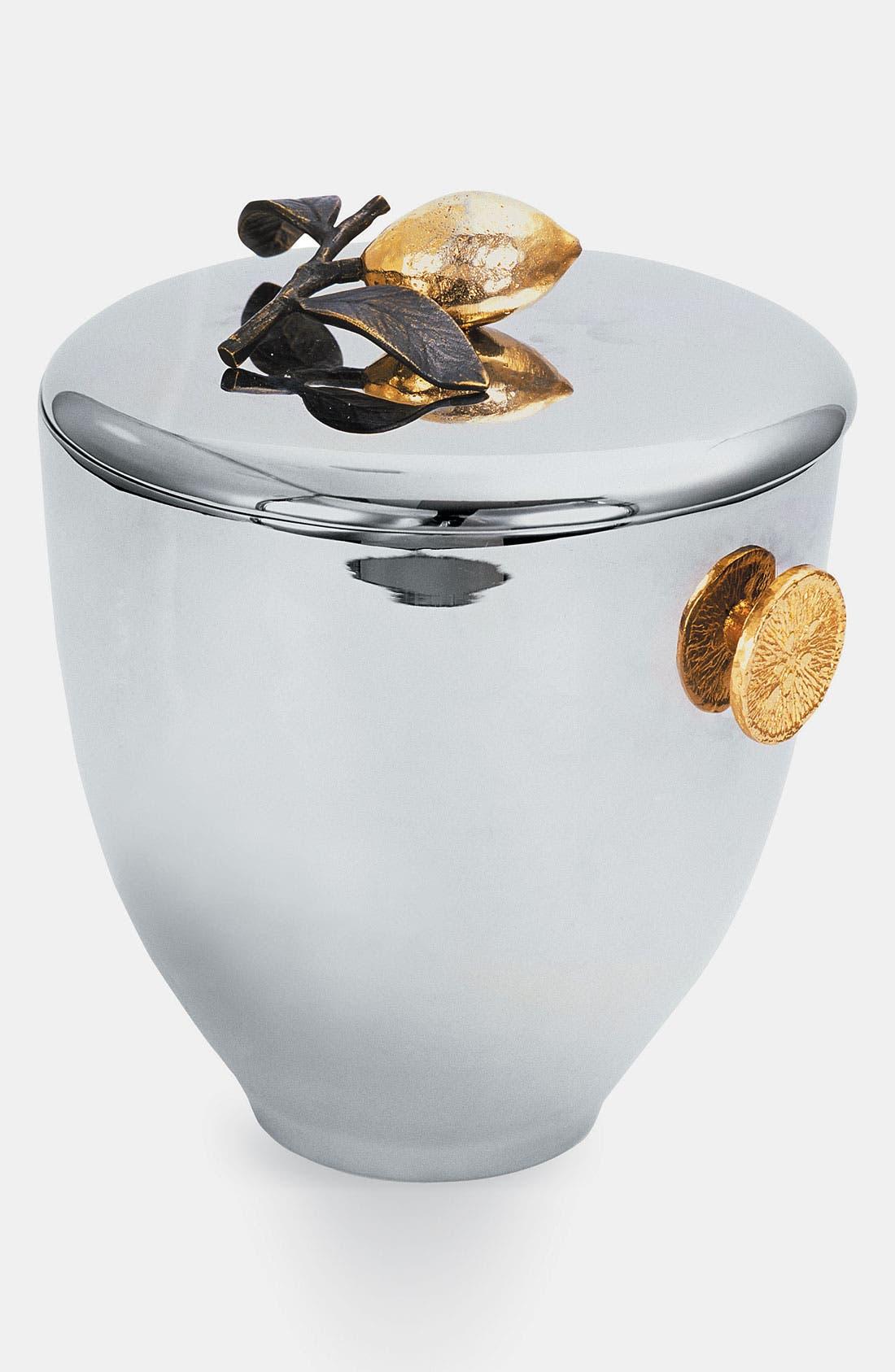 Main Image - Michael Aram 'Lemonwood' Ice Bucket