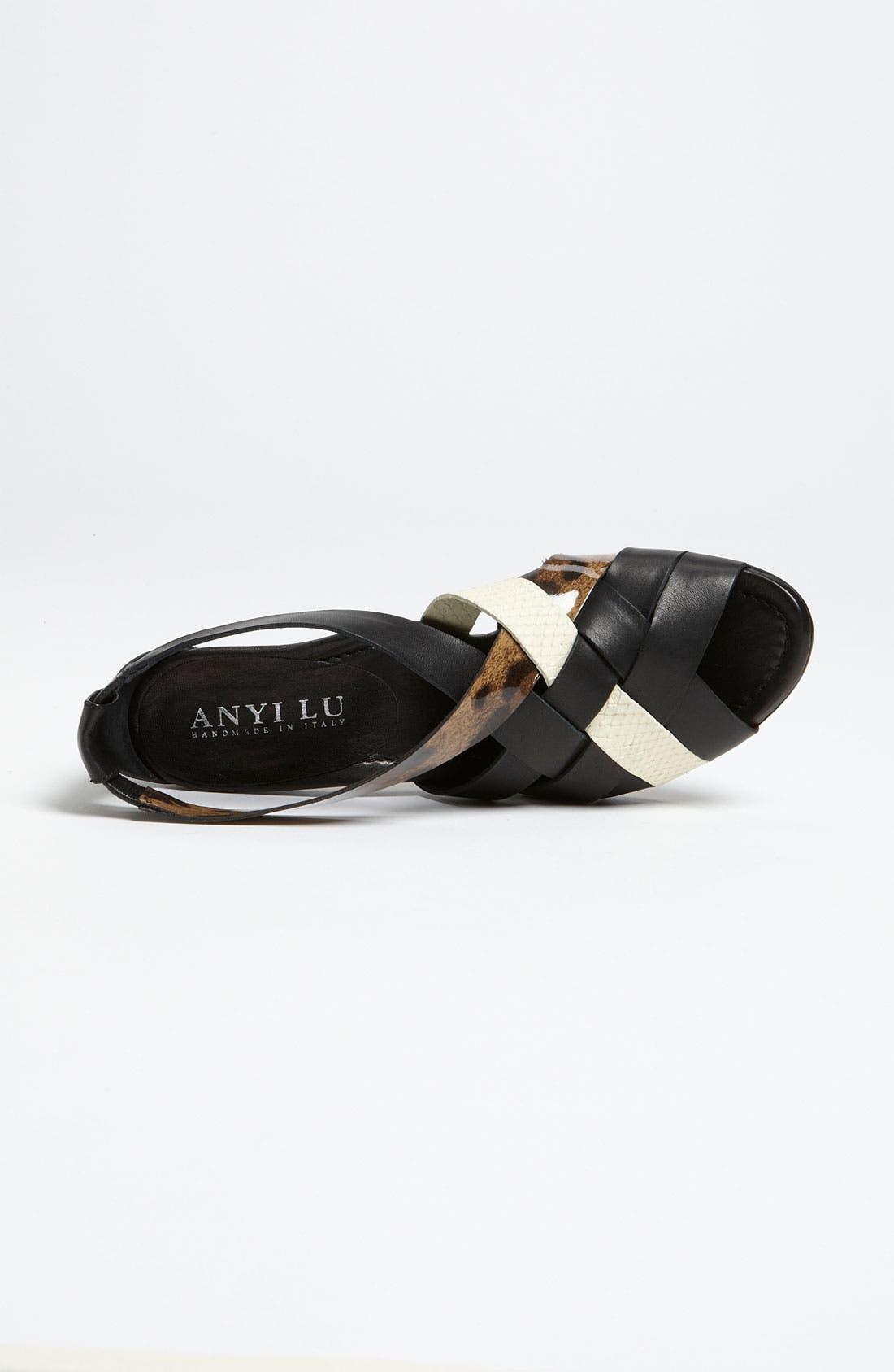 Alternate Image 3  - Anyi Lu 'Mara' Sandal