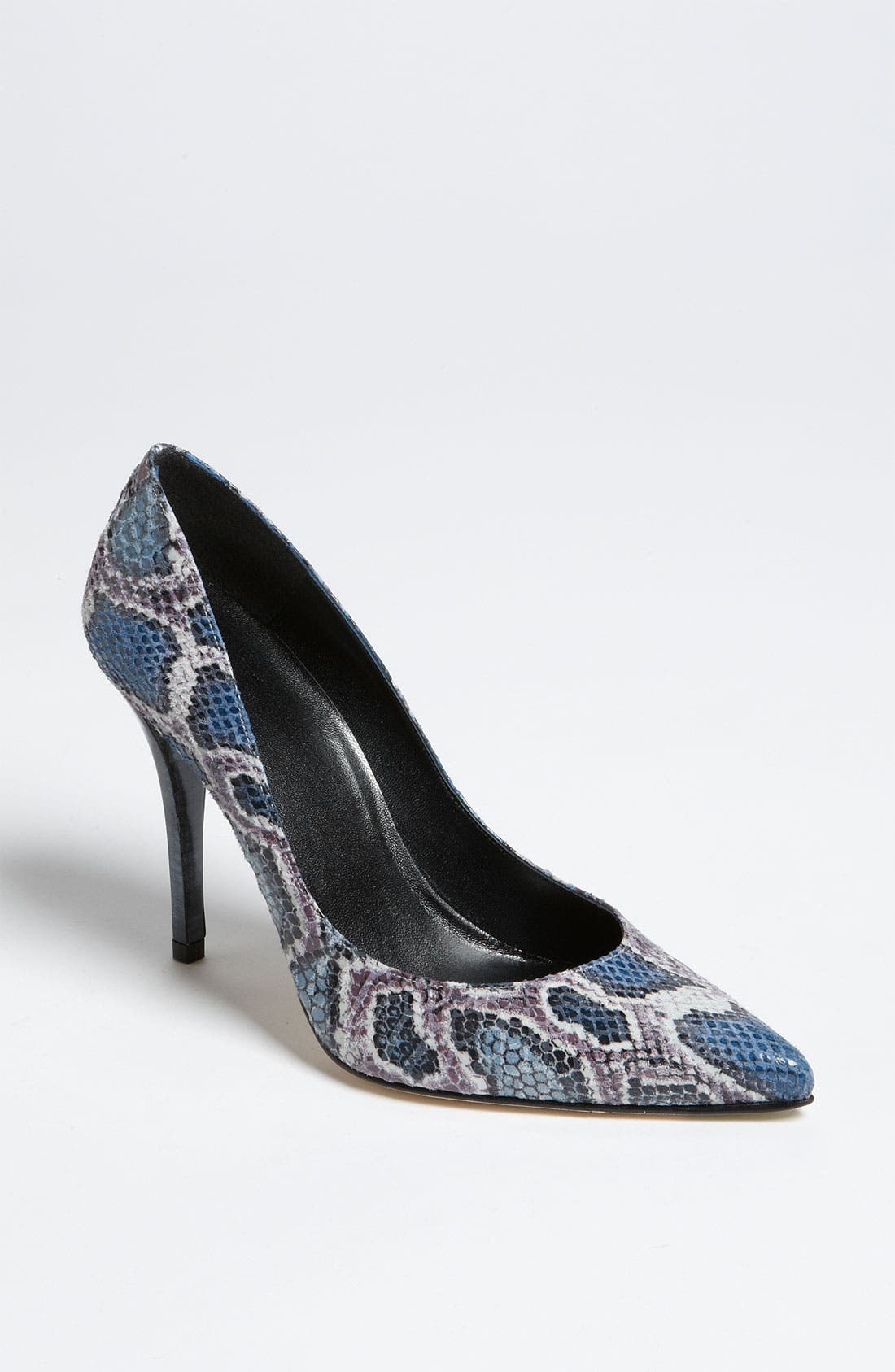 Alternate Image 1 Selected - Stuart Weitzman 'Naughty' Pump