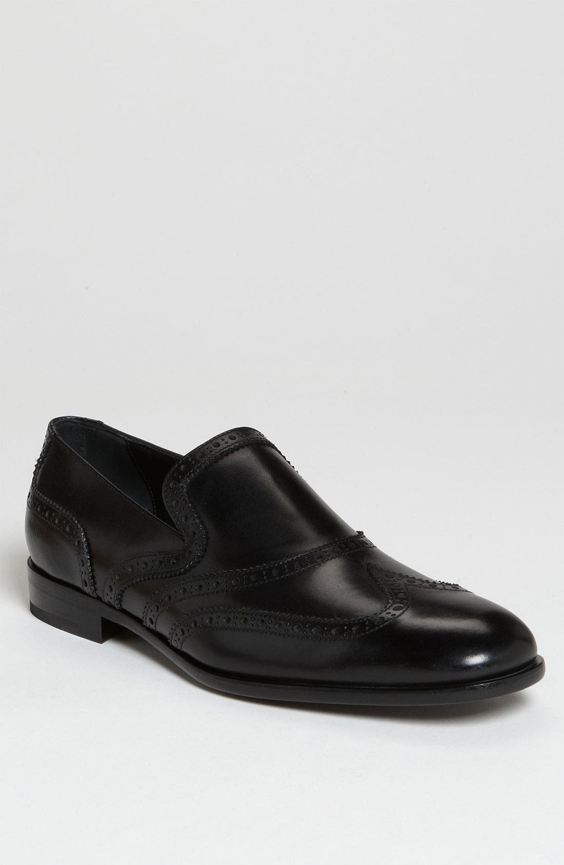 Alternate Image 1 Selected - Salvatore Ferragamo 'Beltramo 2' Loafer