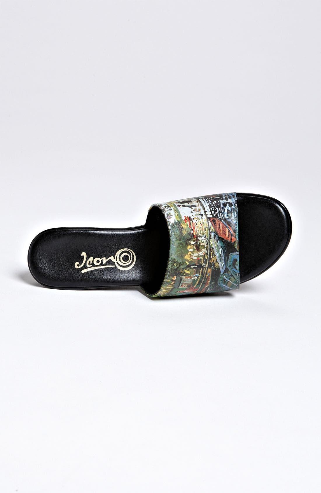 Alternate Image 3  - Icon Footwear 'Pala 36' Sandal