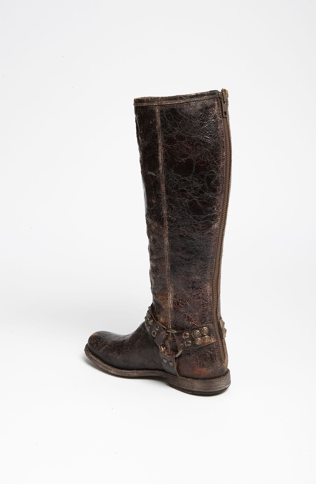 Alternate Image 2  - Frye 'Phillip' Studded Harness Boot
