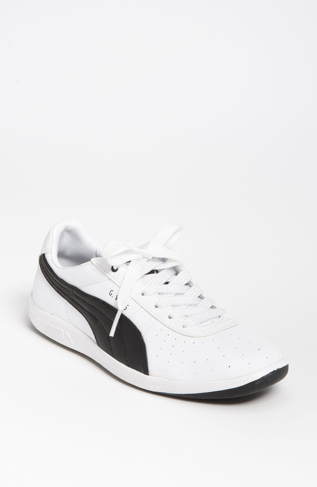 Alternate Image 1 Selected - PUMA 'Vilas' Sneaker (Women)