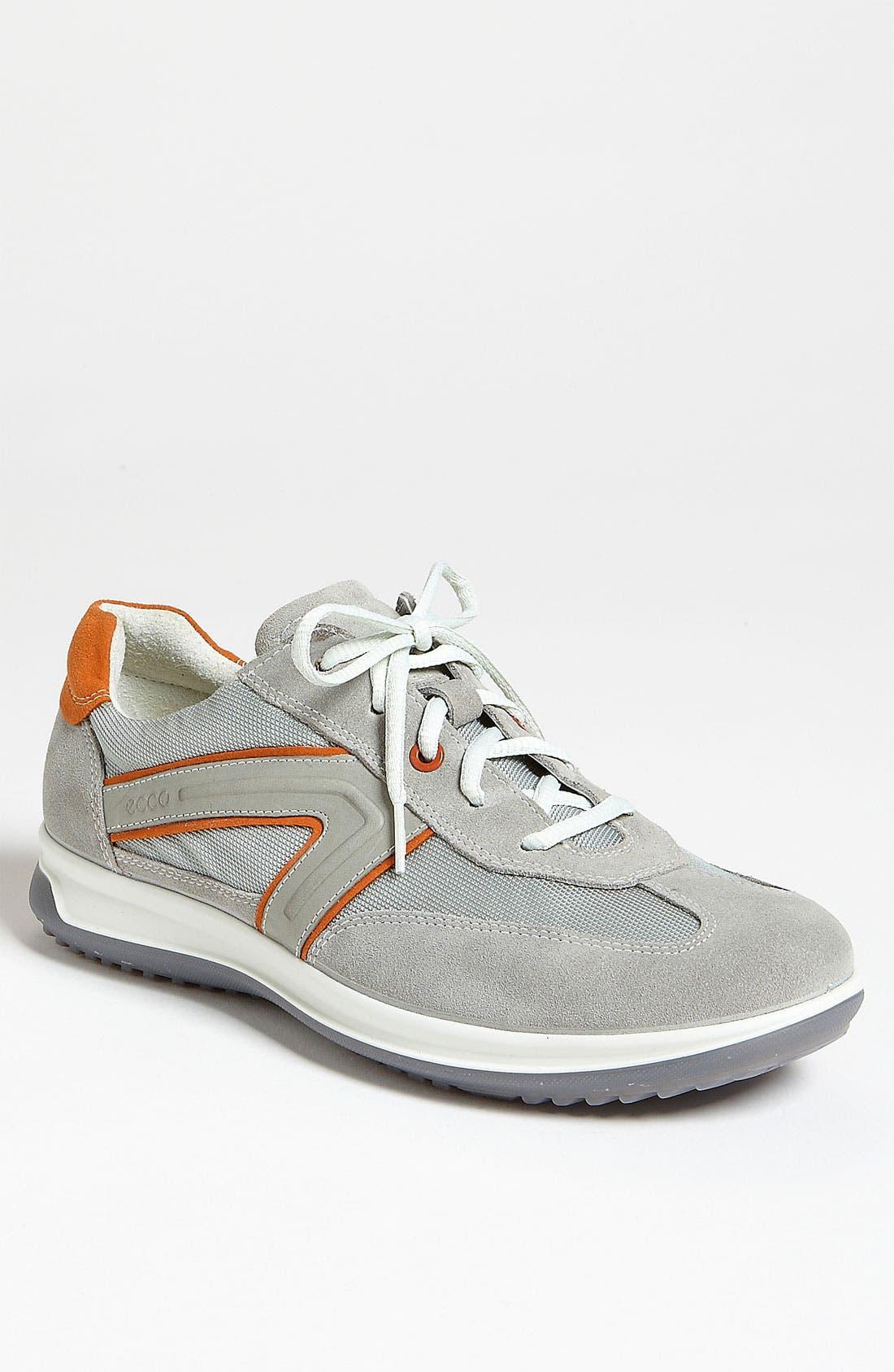 Alternate Image 1 Selected - ECCO 'Roadstar' Sneaker